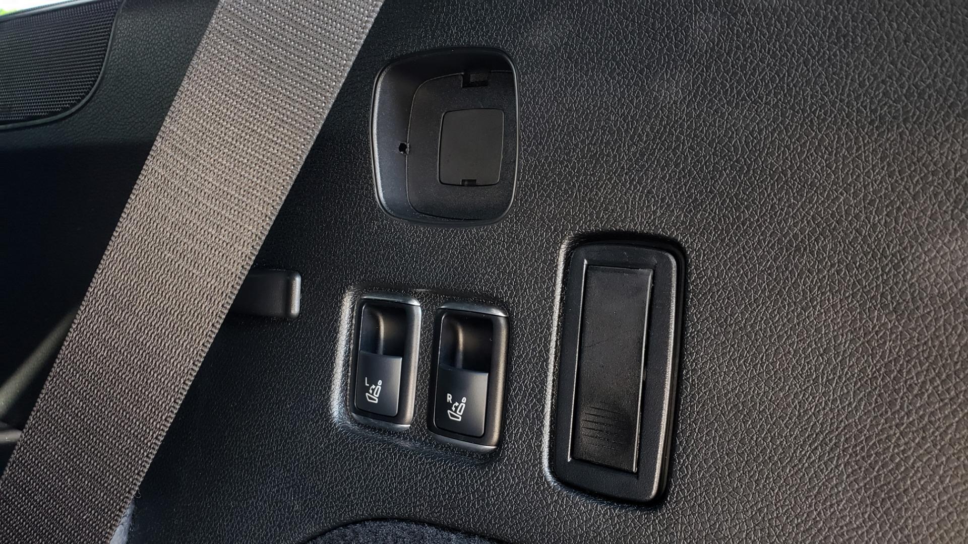 Used 2017 Mercedes-Benz GLS GLS 550 for sale Sold at Formula Imports in Charlotte NC 28227 17