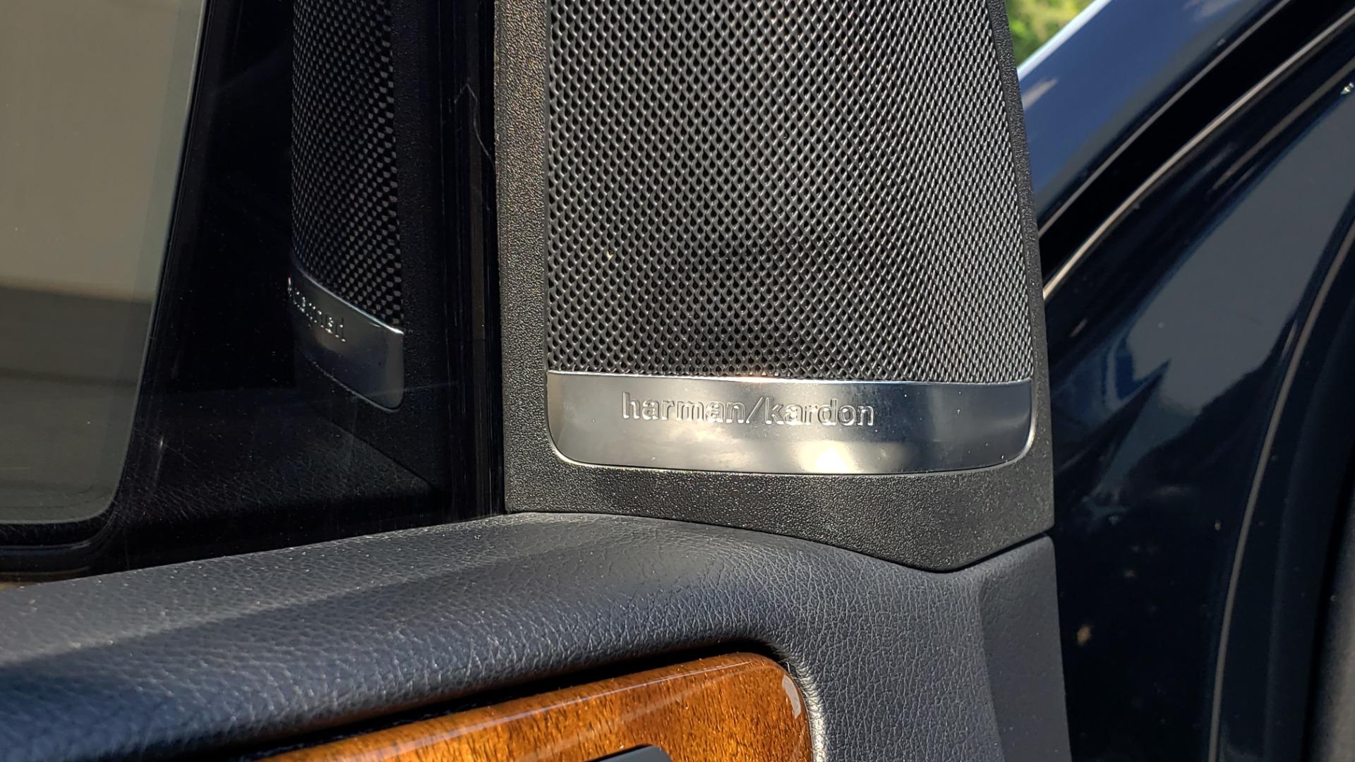 Used 2017 Mercedes-Benz GLS GLS 550 for sale Sold at Formula Imports in Charlotte NC 28227 39