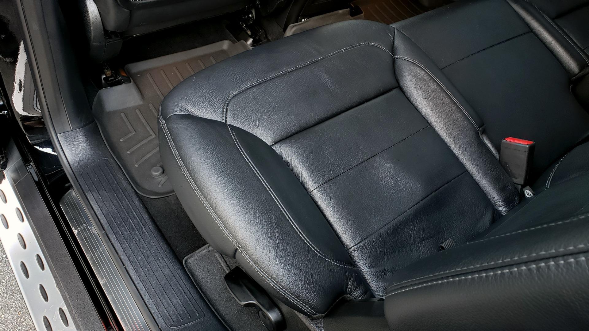 Used 2017 Mercedes-Benz GLS GLS 550 for sale Sold at Formula Imports in Charlotte NC 28227 69