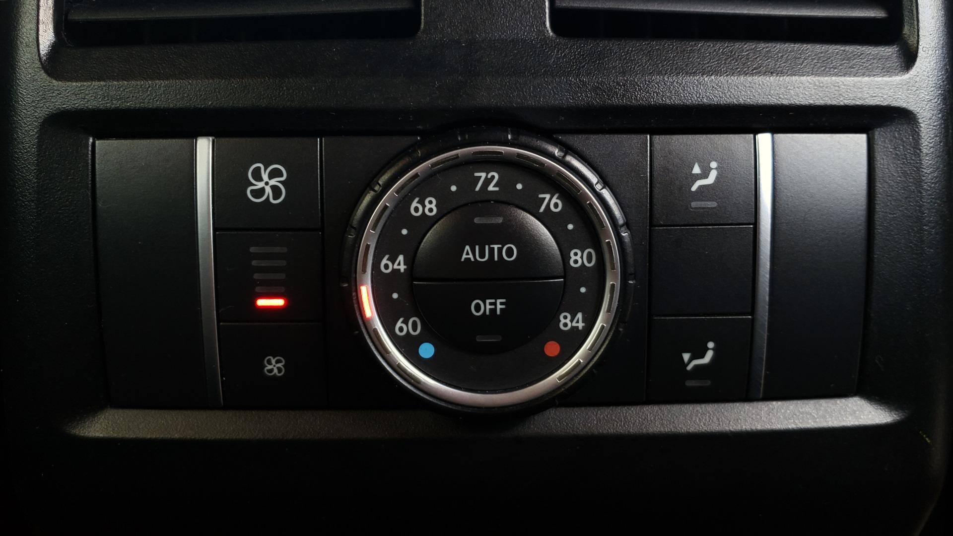 Used 2017 Mercedes-Benz GLS GLS 550 for sale Sold at Formula Imports in Charlotte NC 28227 86
