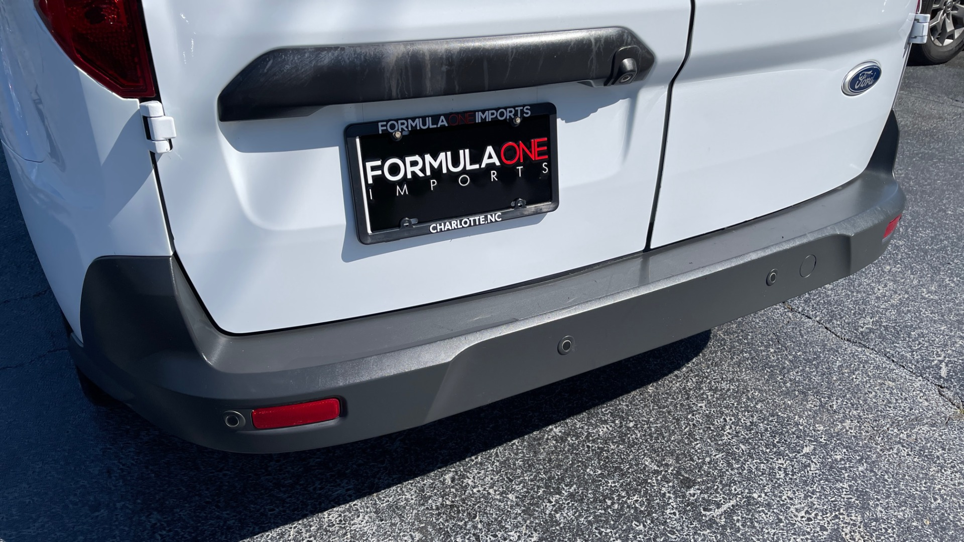Used 2015 Ford TRANSIT CONNECT XLT CARGO VAN LWB / 2.5L 4-CYL / 6-SPD AUTO / ROOF RACK for sale $10,500 at Formula Imports in Charlotte NC 28227 13