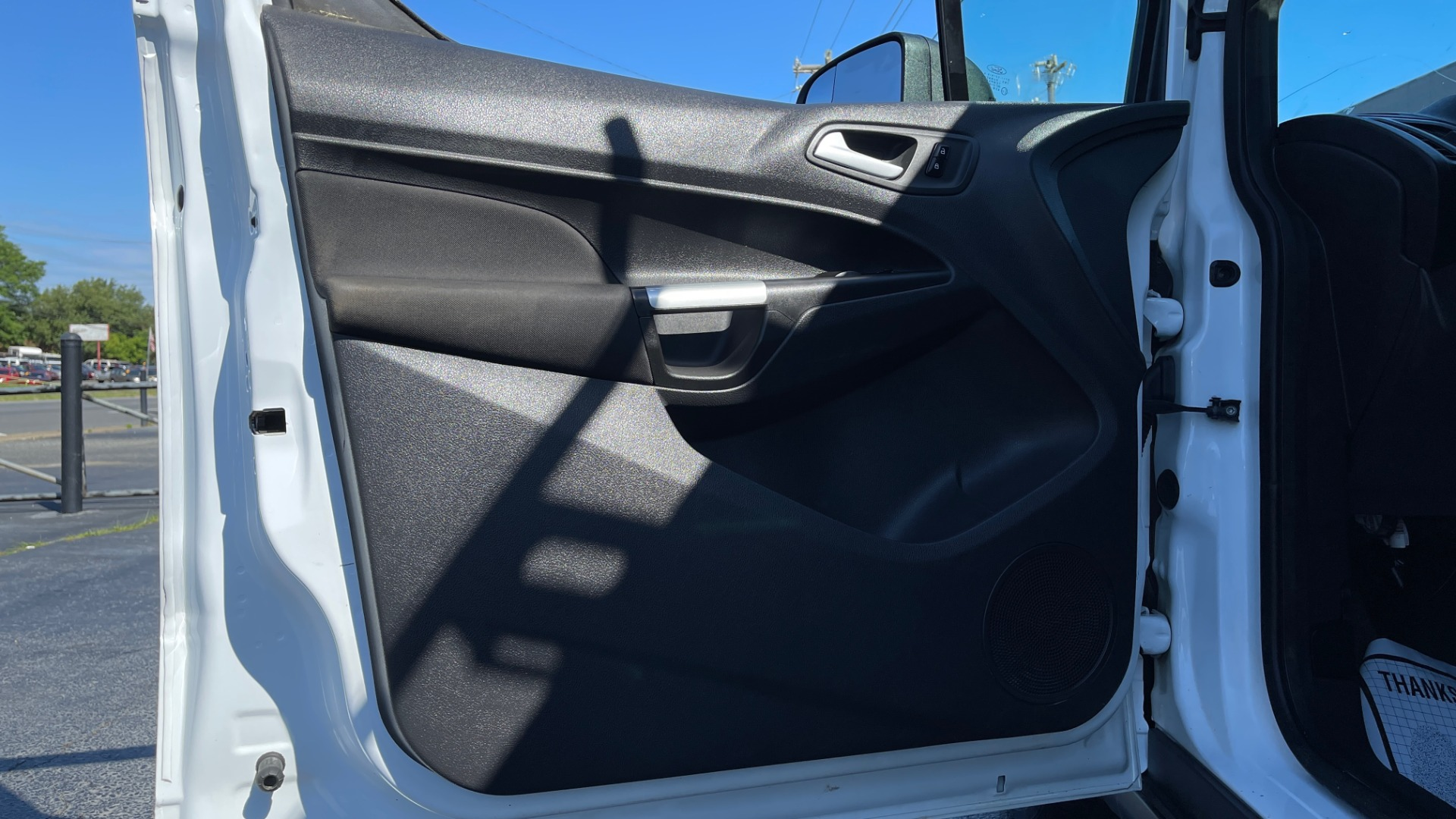 Used 2015 Ford TRANSIT CONNECT XLT CARGO VAN LWB / 2.5L 4-CYL / 6-SPD AUTO / ROOF RACK for sale $10,500 at Formula Imports in Charlotte NC 28227 20