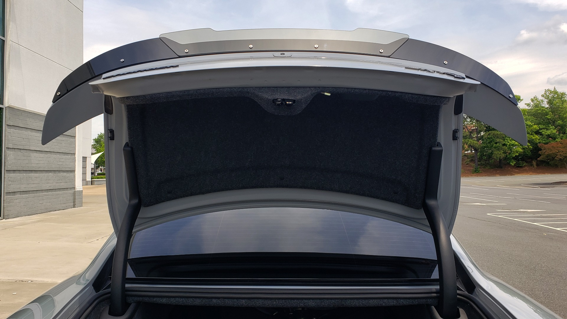 Used 2021 Dodge CHARGER SRT HELLCAT REDEYE WIDEBODY / CUSTOM TUNED 1100BHP for sale Sold at Formula Imports in Charlotte NC 28227 23
