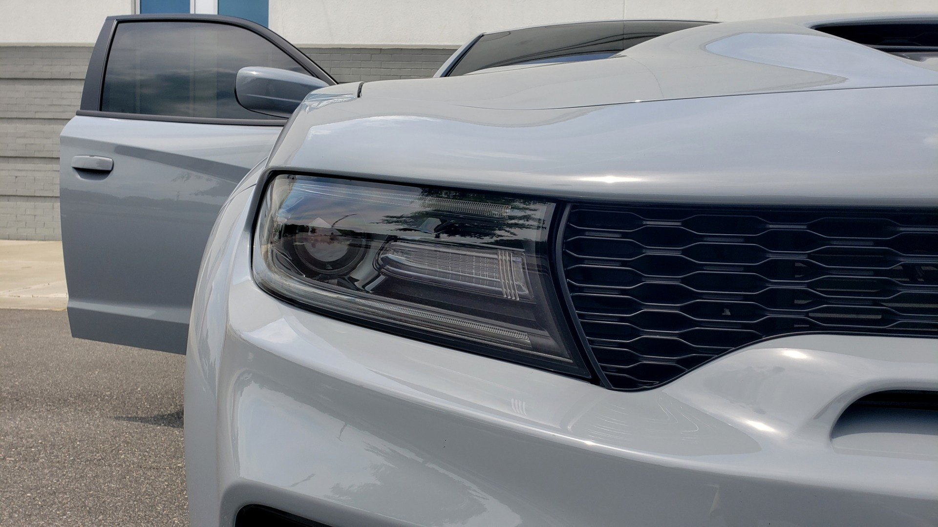 Used 2021 Dodge CHARGER SRT HELLCAT REDEYE WIDEBODY / CUSTOM TUNED 1100BHP for sale Sold at Formula Imports in Charlotte NC 28227 25