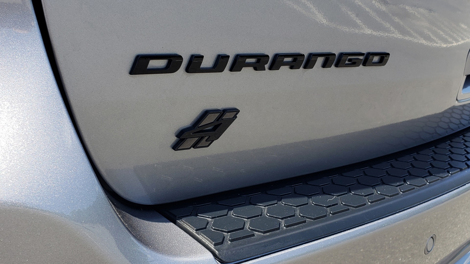 Used 2019 Dodge DURANGO R/T BLACKTOP AWD / TECH / ADAPT CRUS / TOW GROUP / SUNROOF / REARVIEW for sale Sold at Formula Imports in Charlotte NC 28227 32