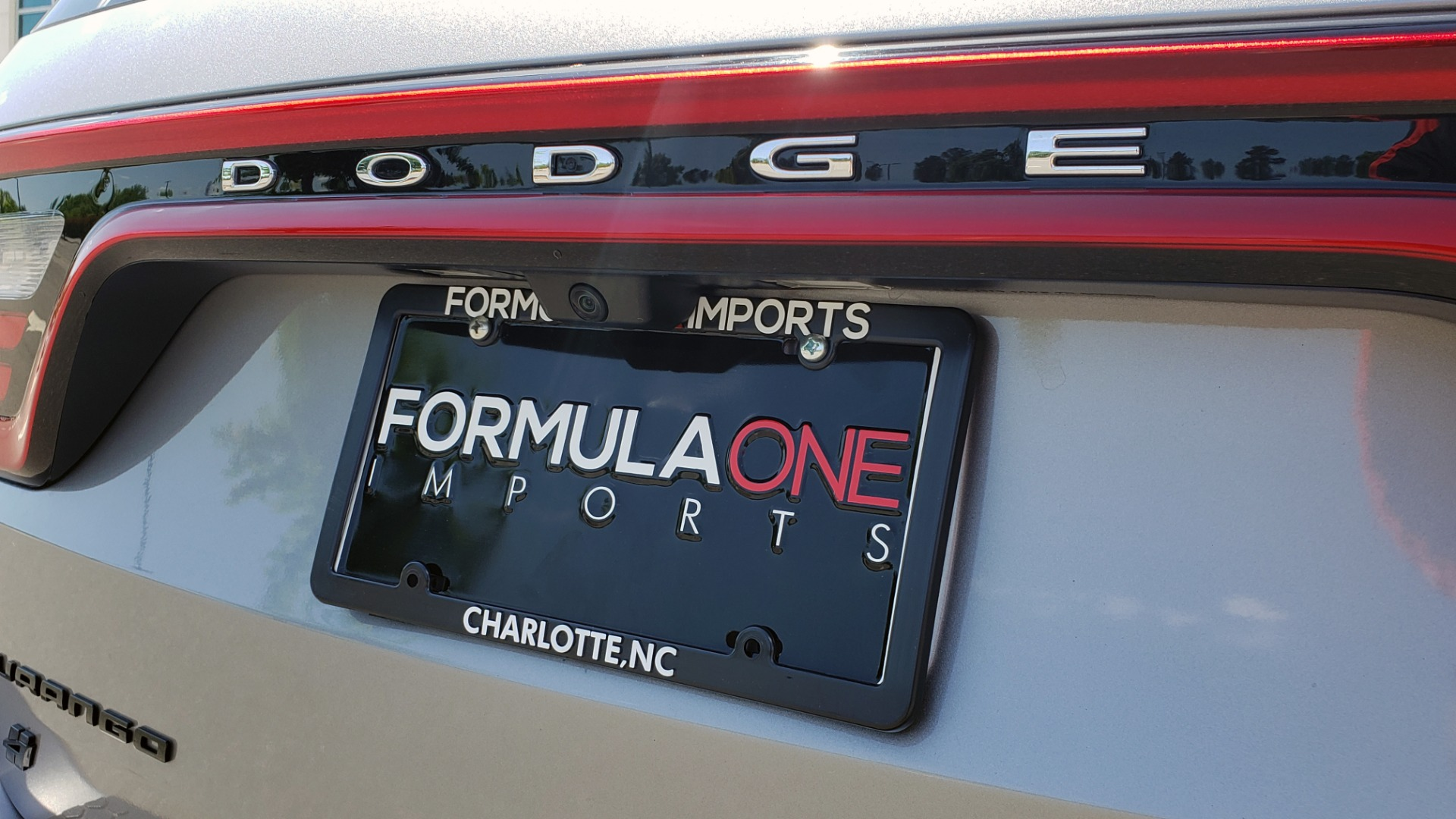 Used 2019 Dodge DURANGO R/T BLACKTOP AWD / TECH / ADAPT CRUS / TOW GROUP / SUNROOF / REARVIEW for sale Sold at Formula Imports in Charlotte NC 28227 35