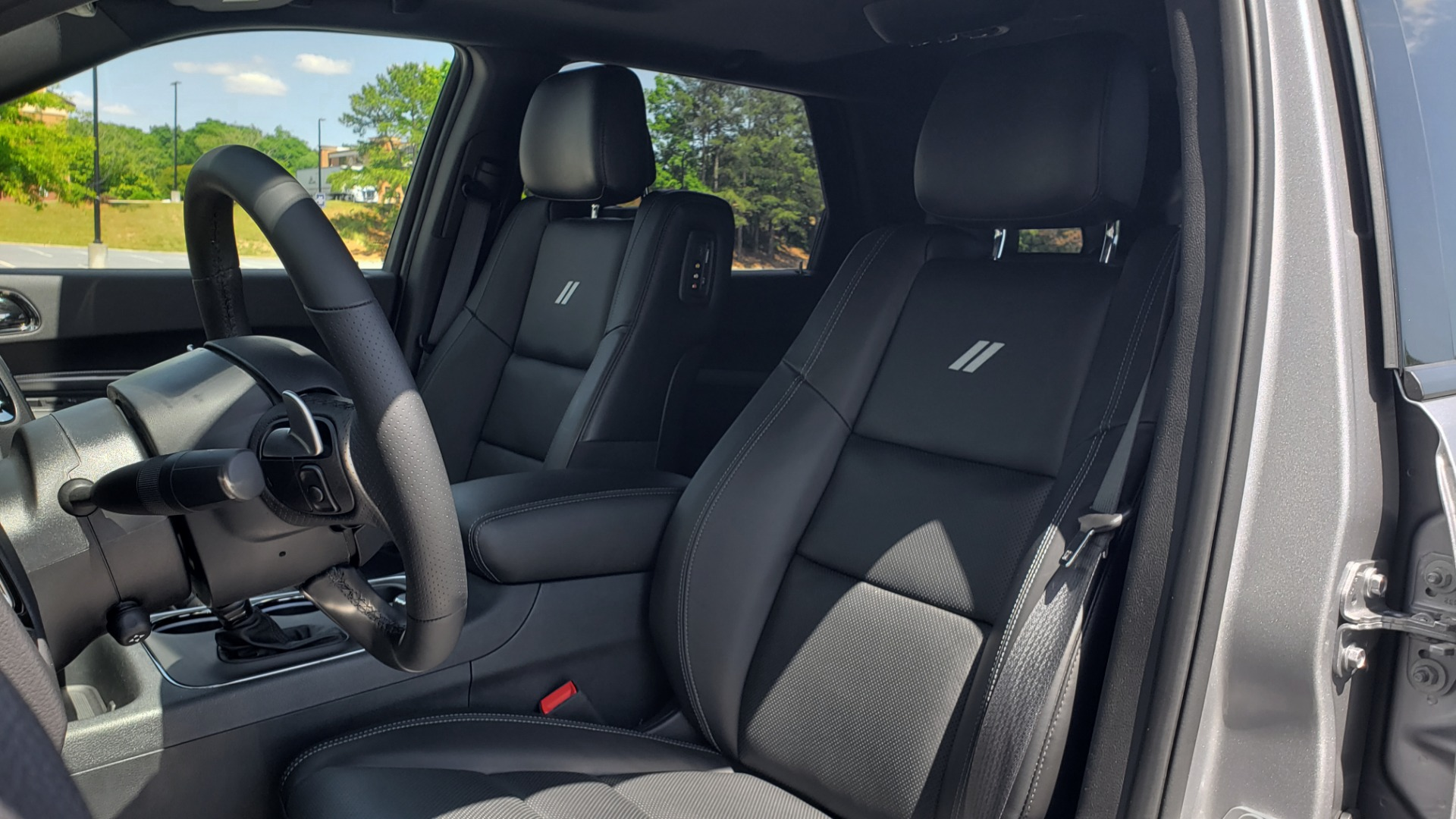 Used 2019 Dodge DURANGO R/T BLACKTOP AWD / TECH / ADAPT CRUS / TOW GROUP / SUNROOF / REARVIEW for sale Sold at Formula Imports in Charlotte NC 28227 41
