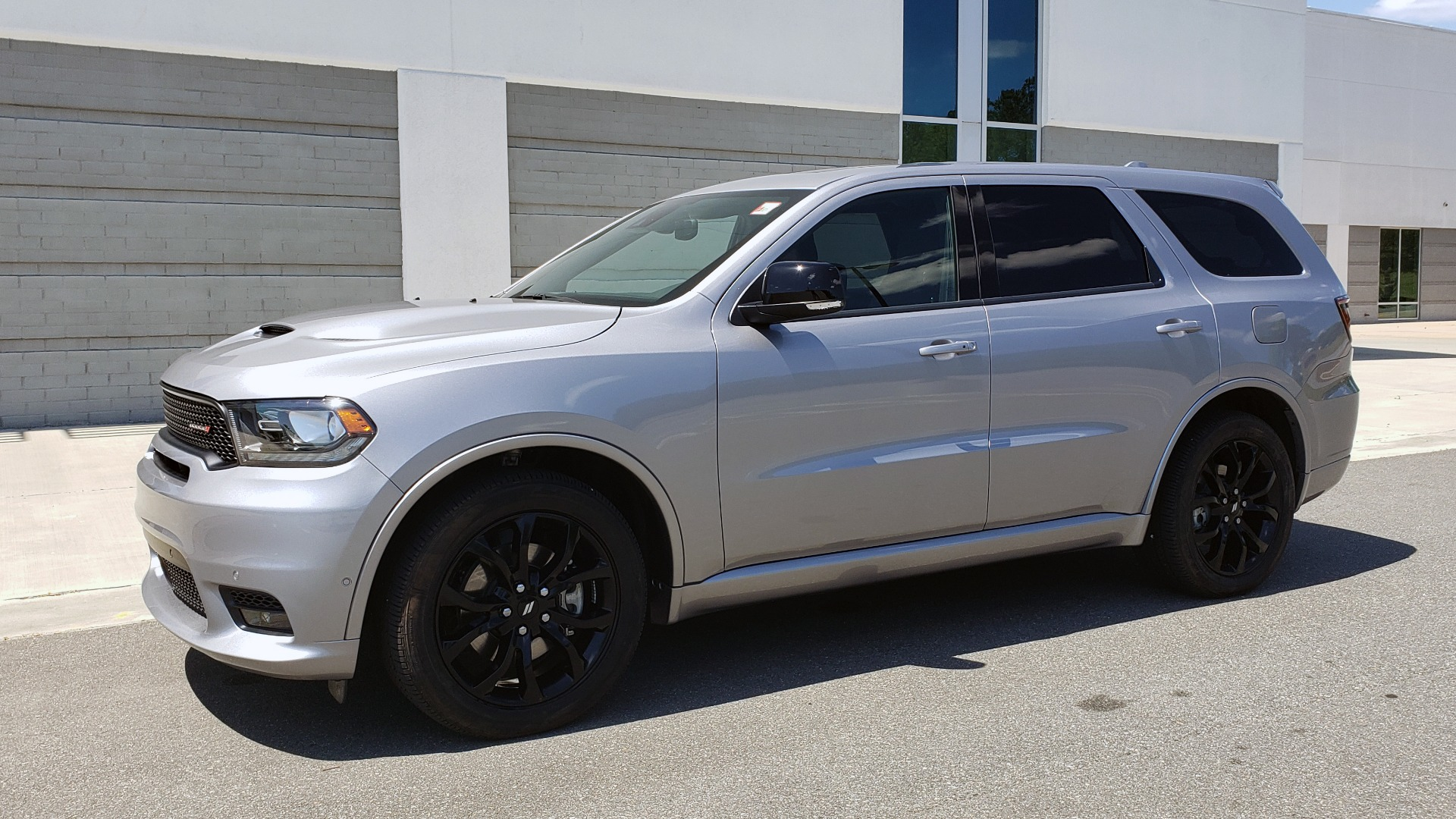 Used 2019 Dodge DURANGO R/T BLACKTOP AWD / TECH / ADAPT CRUS / TOW GROUP / SUNROOF / REARVIEW for sale Sold at Formula Imports in Charlotte NC 28227 5
