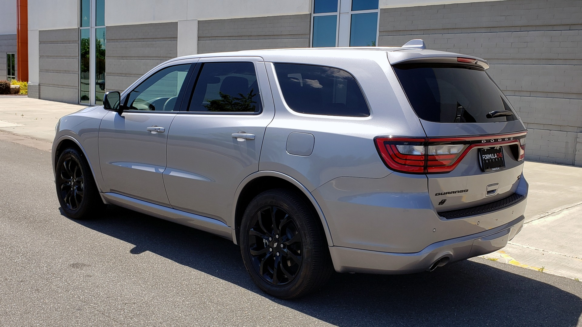 Used 2019 Dodge DURANGO R/T BLACKTOP AWD / TECH / ADAPT CRUS / TOW GROUP / SUNROOF / REARVIEW for sale Sold at Formula Imports in Charlotte NC 28227 7