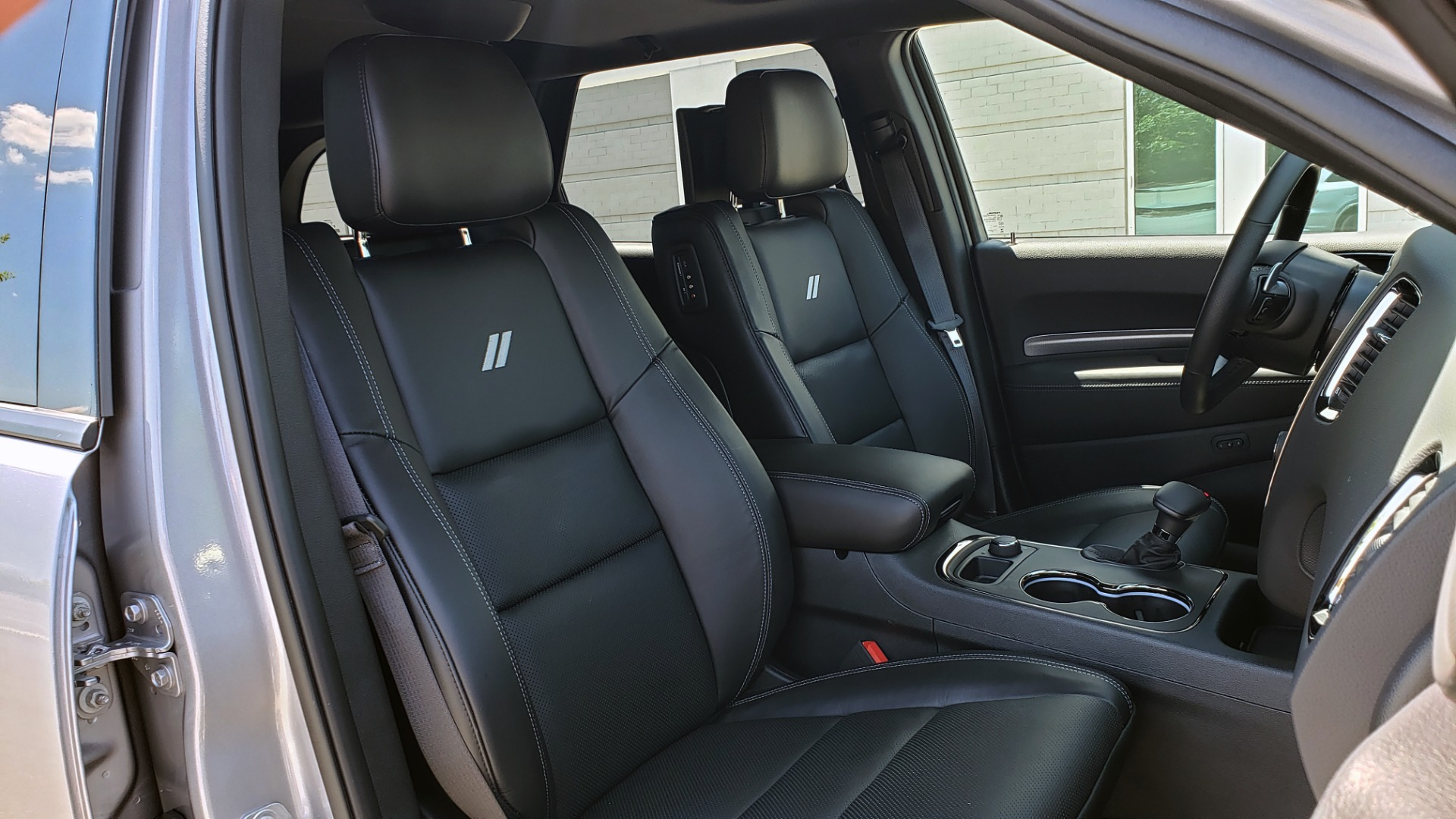 Used 2019 Dodge DURANGO R/T BLACKTOP AWD / TECH / ADAPT CRUS / TOW GROUP / SUNROOF / REARVIEW for sale Sold at Formula Imports in Charlotte NC 28227 76