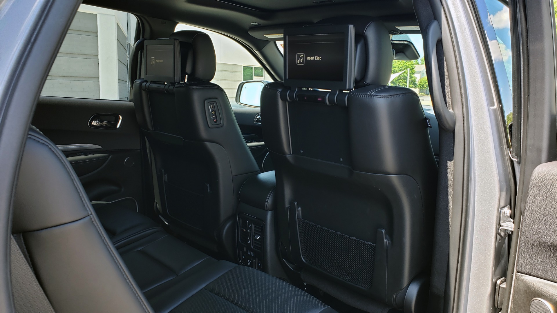 Used 2019 Dodge DURANGO R/T BLACKTOP AWD / TECH / ADAPT CRUS / TOW GROUP / SUNROOF / REARVIEW for sale Sold at Formula Imports in Charlotte NC 28227 85