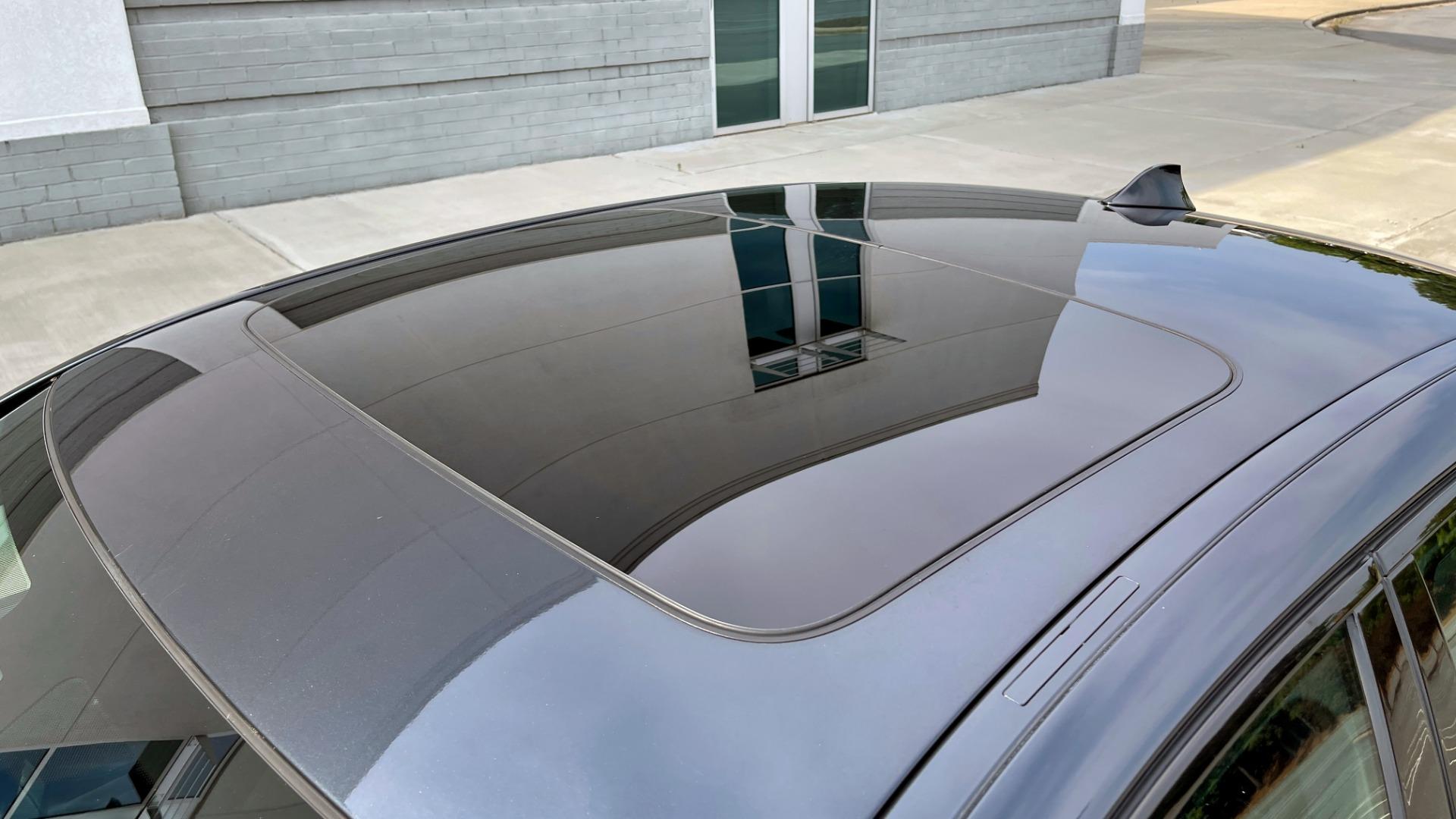 Used 2015 BMW M5 SEDAN / EXEC PKG / HUD / NAV / B&O SND / SUNROOF / REARVIEW for sale Sold at Formula Imports in Charlotte NC 28227 10
