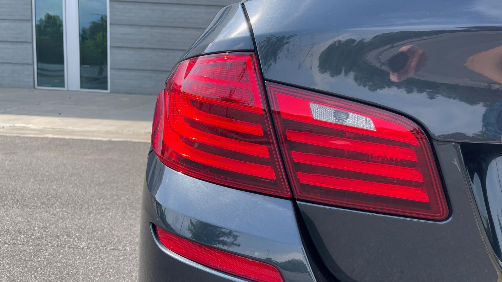 Used 2015 BMW M5 SEDAN / EXEC PKG / HUD / NAV / B&O SND / SUNROOF / REARVIEW for sale Sold at Formula Imports in Charlotte NC 28227 30