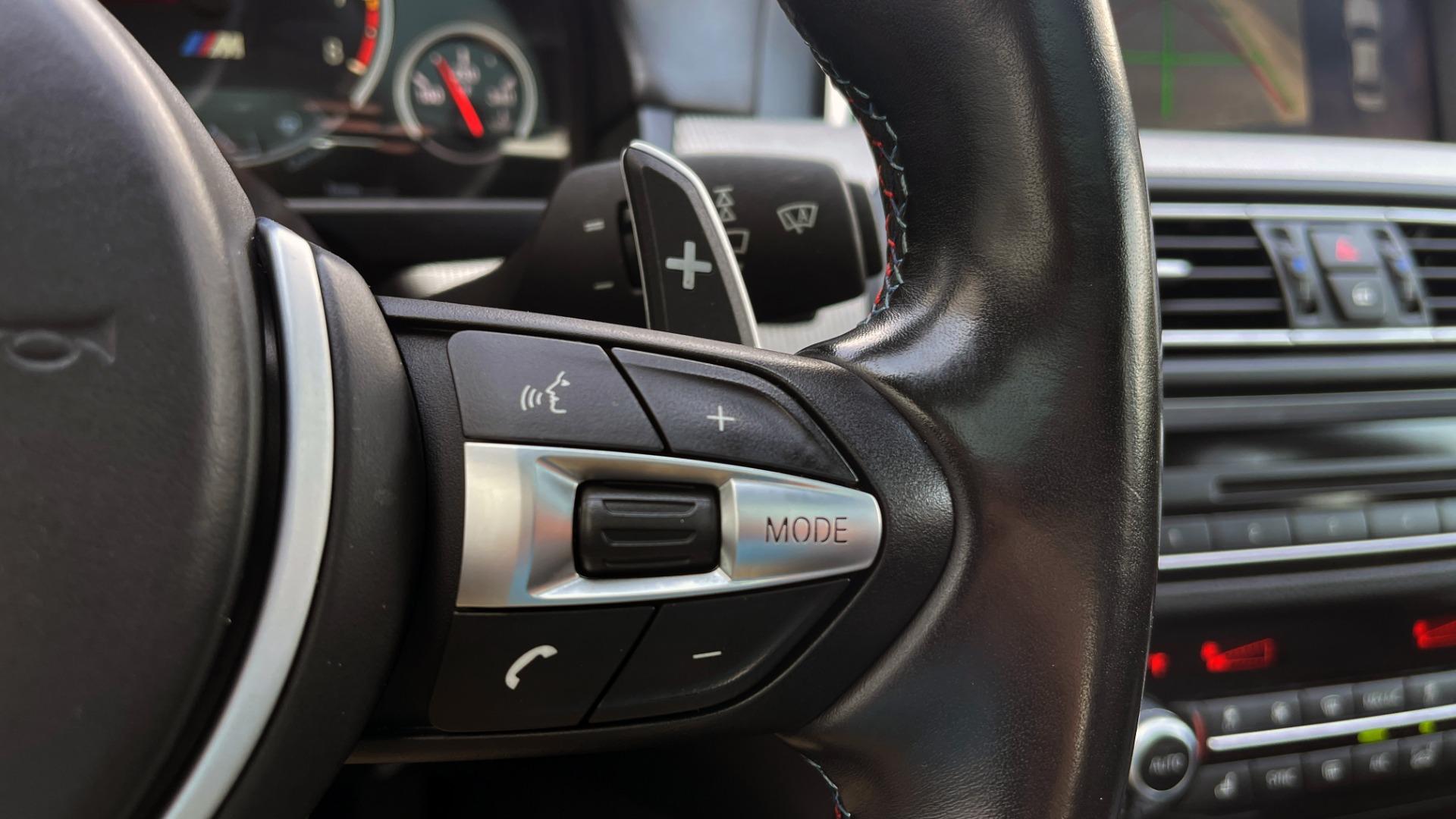 Used 2015 BMW M5 SEDAN / EXEC PKG / HUD / NAV / B&O SND / SUNROOF / REARVIEW for sale Sold at Formula Imports in Charlotte NC 28227 50
