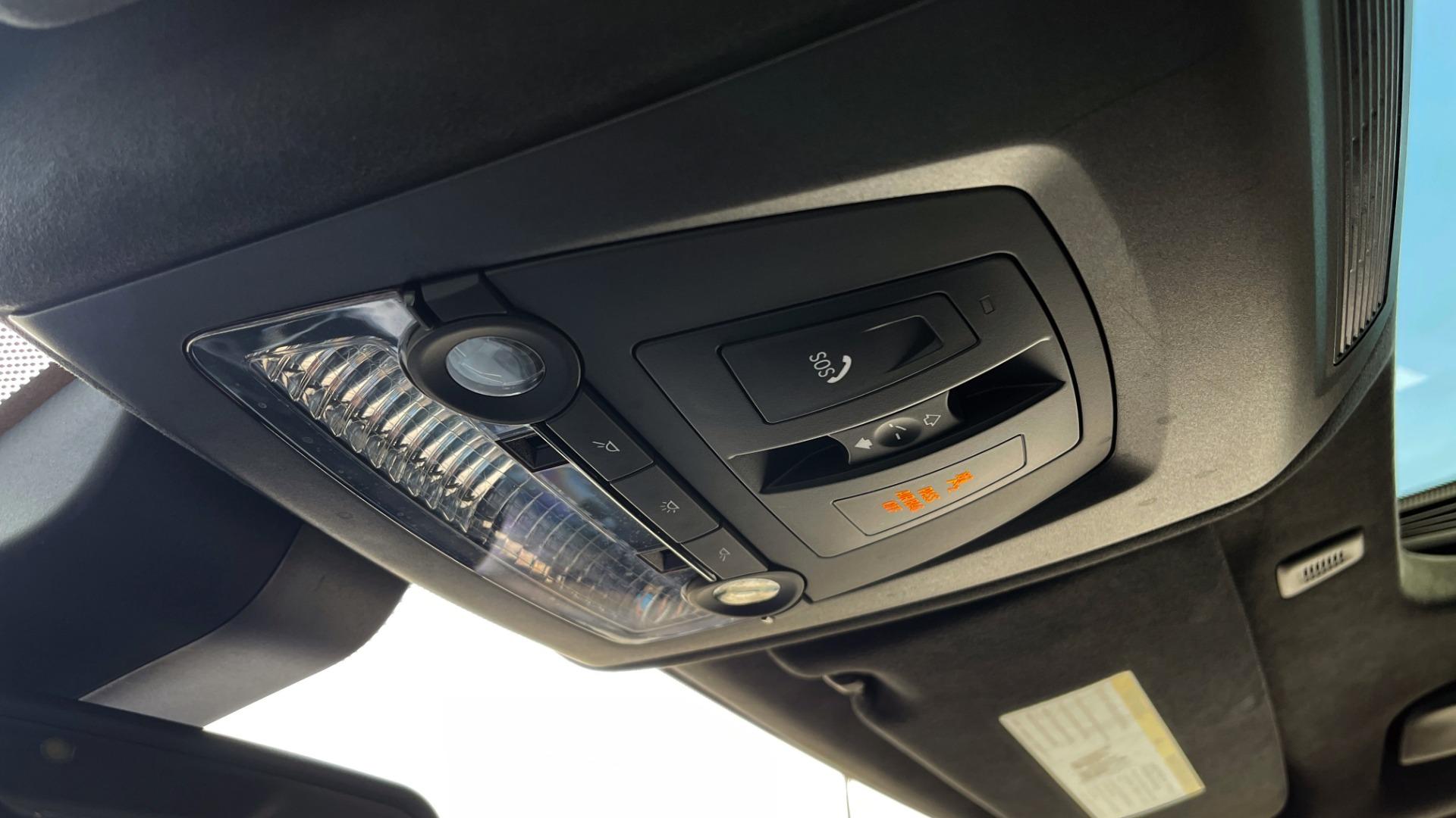 Used 2015 BMW M5 SEDAN / EXEC PKG / HUD / NAV / B&O SND / SUNROOF / REARVIEW for sale Sold at Formula Imports in Charlotte NC 28227 58