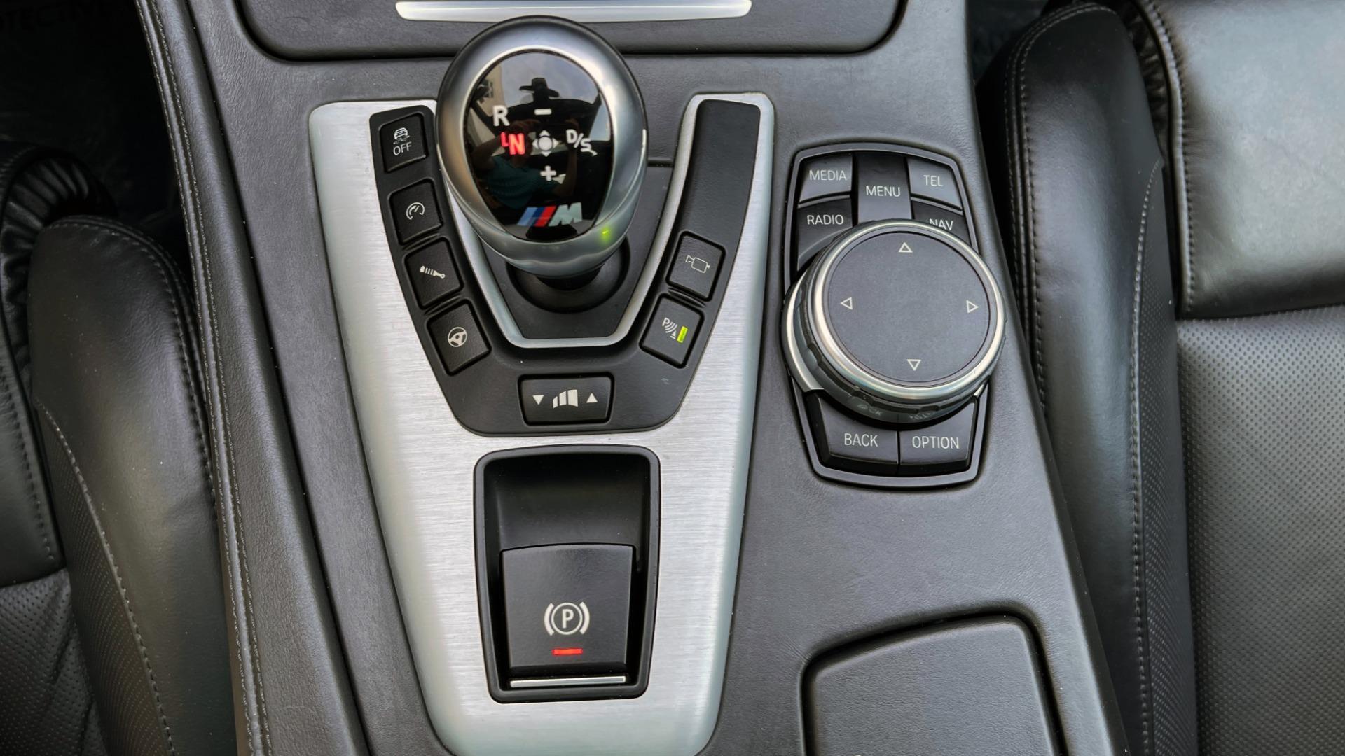 Used 2015 BMW M5 SEDAN / EXEC PKG / HUD / NAV / B&O SND / SUNROOF / REARVIEW for sale Sold at Formula Imports in Charlotte NC 28227 68