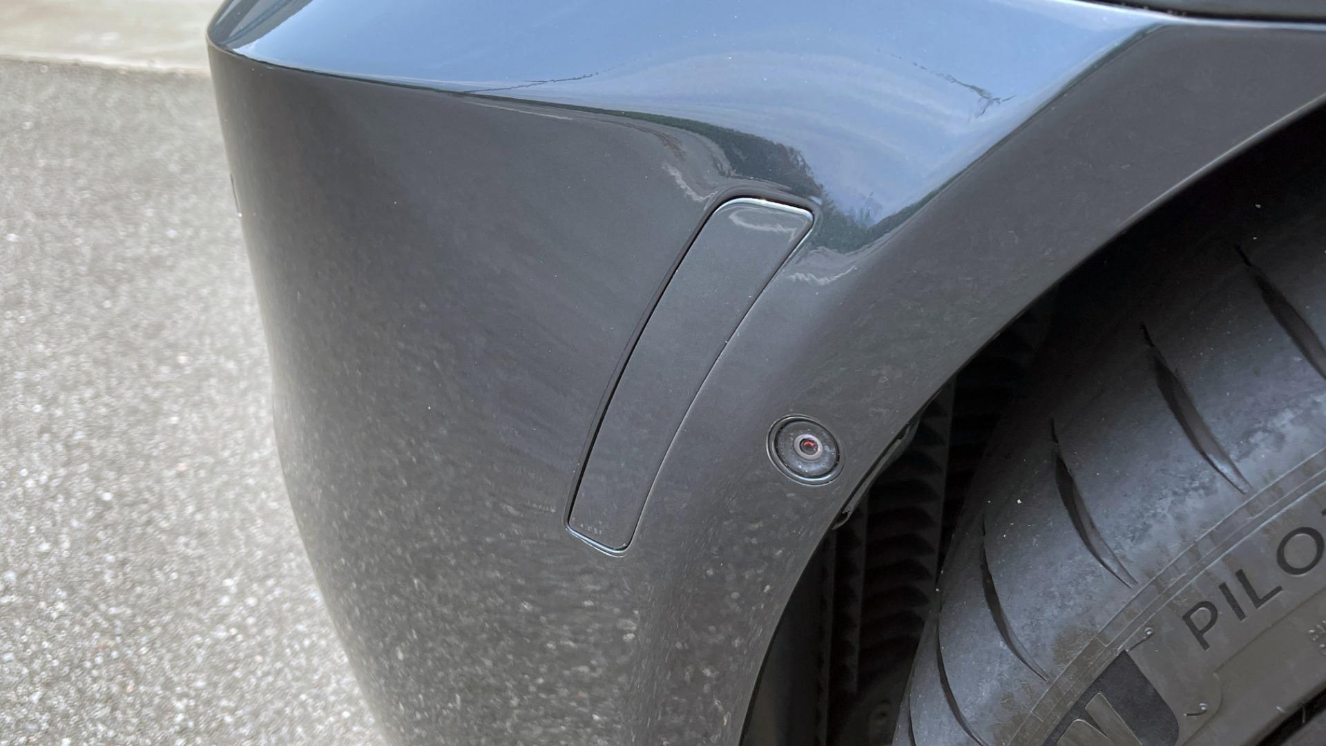 Used 2015 BMW M5 SEDAN / EXEC PKG / HUD / NAV / B&O SND / SUNROOF / REARVIEW for sale Sold at Formula Imports in Charlotte NC 28227 7