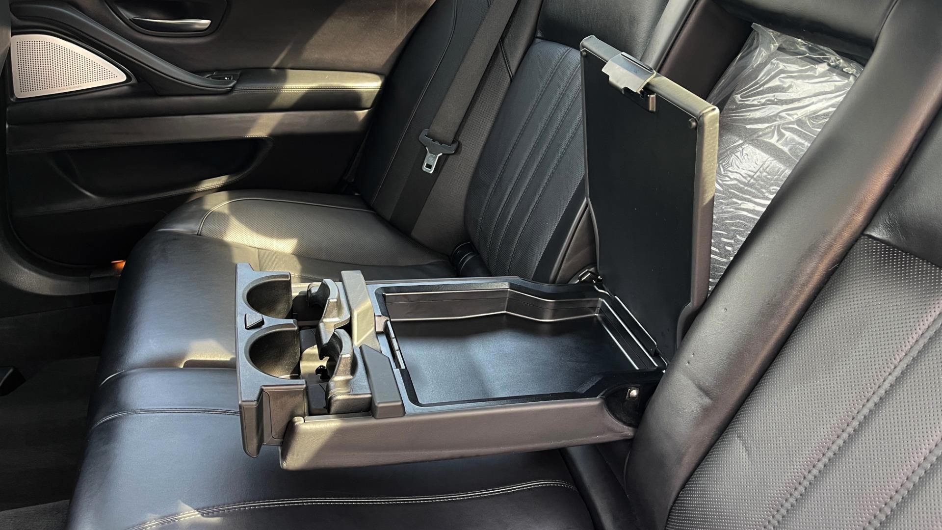 Used 2015 BMW M5 SEDAN / EXEC PKG / HUD / NAV / B&O SND / SUNROOF / REARVIEW for sale Sold at Formula Imports in Charlotte NC 28227 79