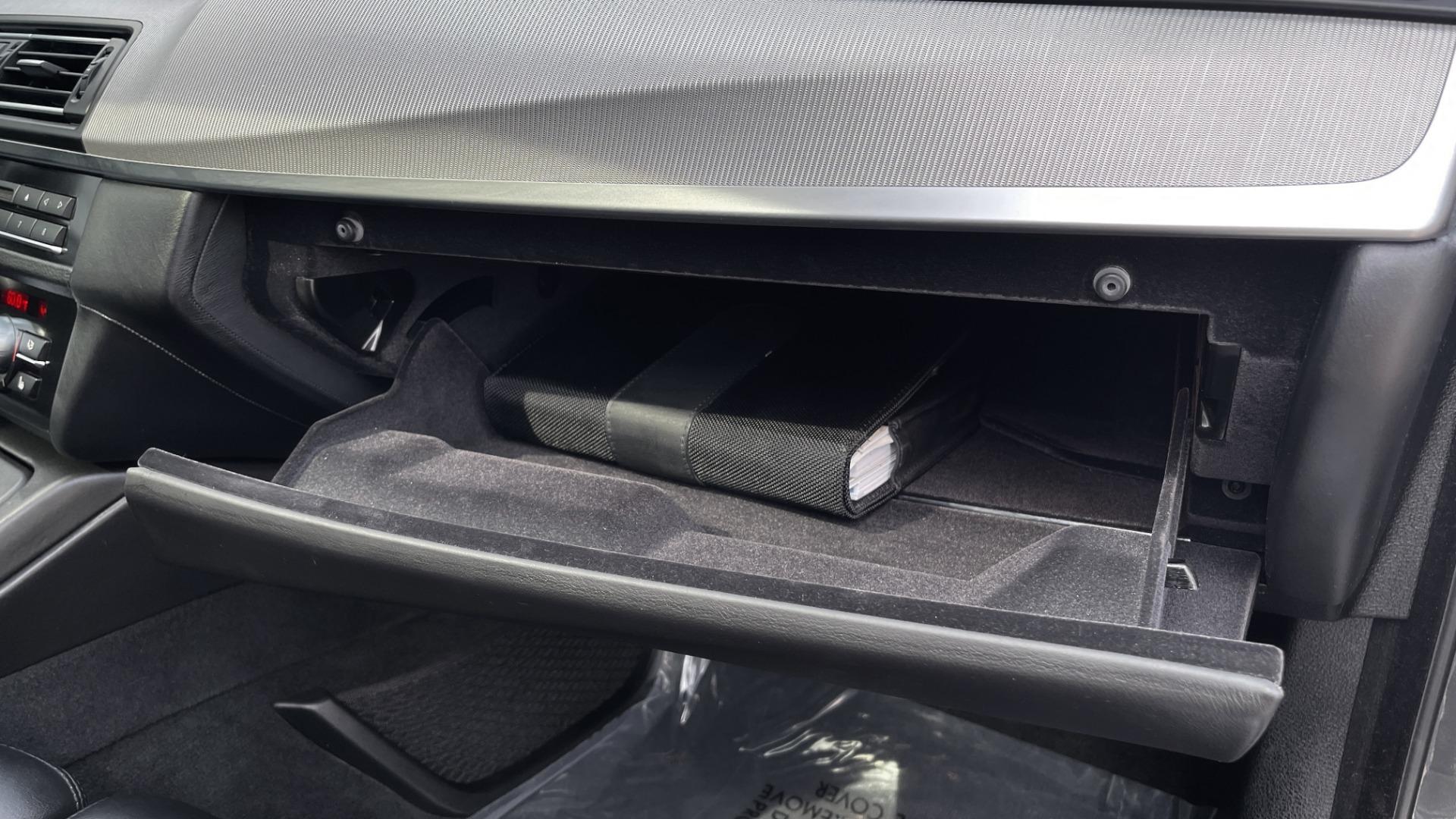 Used 2015 BMW M5 SEDAN / EXEC PKG / HUD / NAV / B&O SND / SUNROOF / REARVIEW for sale Sold at Formula Imports in Charlotte NC 28227 97