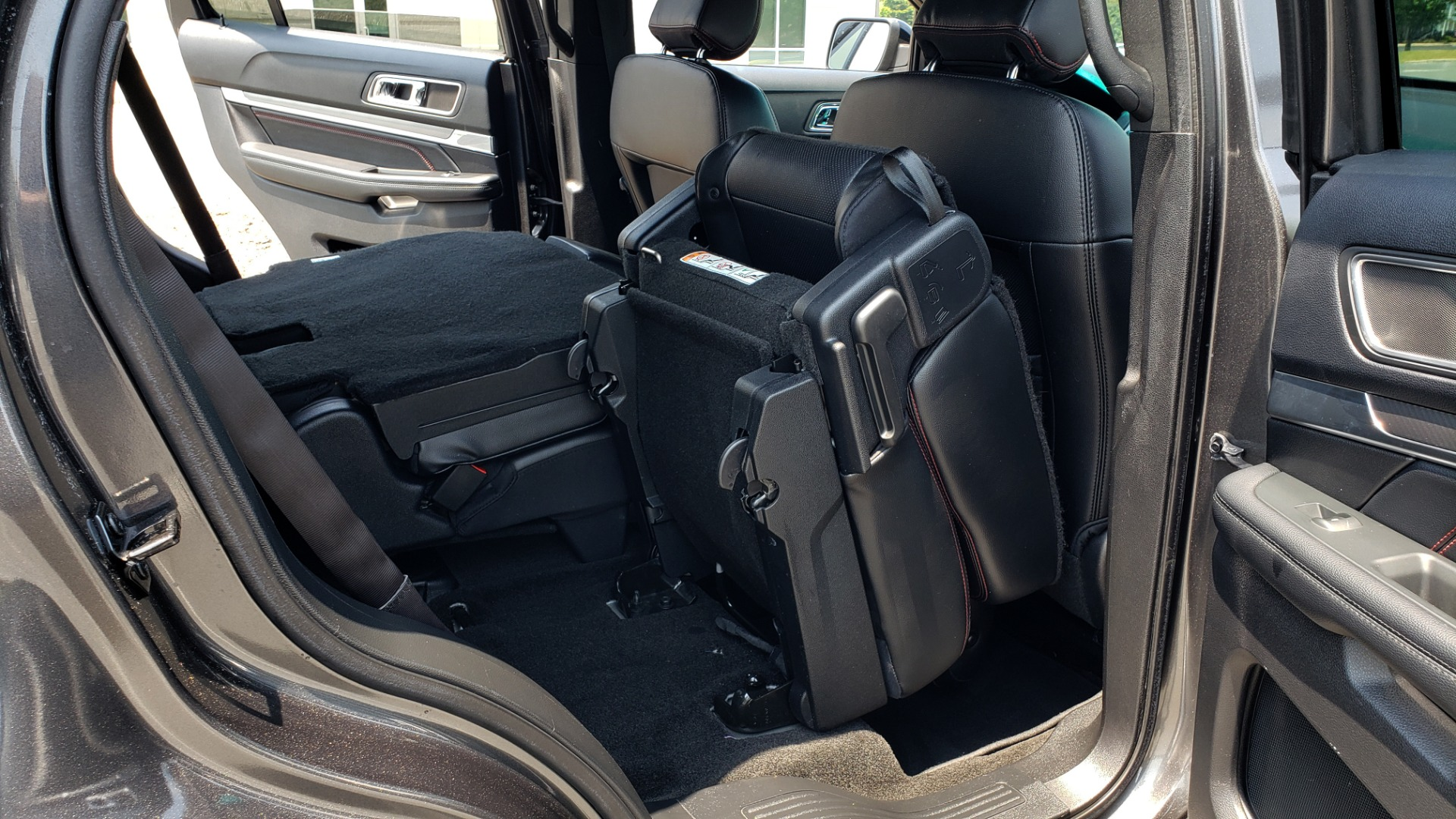 Used 2016 Ford EXPLORER SPORT 4WD / 3.5L ECOBOOST / 6-SPD AUTO / BSM / REARVIEW for sale Sold at Formula Imports in Charlotte NC 28227 60