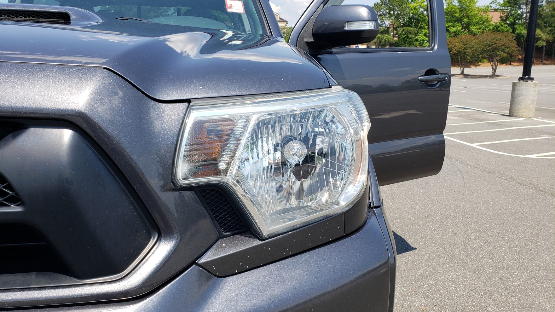 Used 2014 Toyota TACOMA PRERUNNER DOUBLECAB / TRD SPORT / V6 / 5-SPD AUTO / TOW PKG for sale $21,595 at Formula Imports in Charlotte NC 28227 20