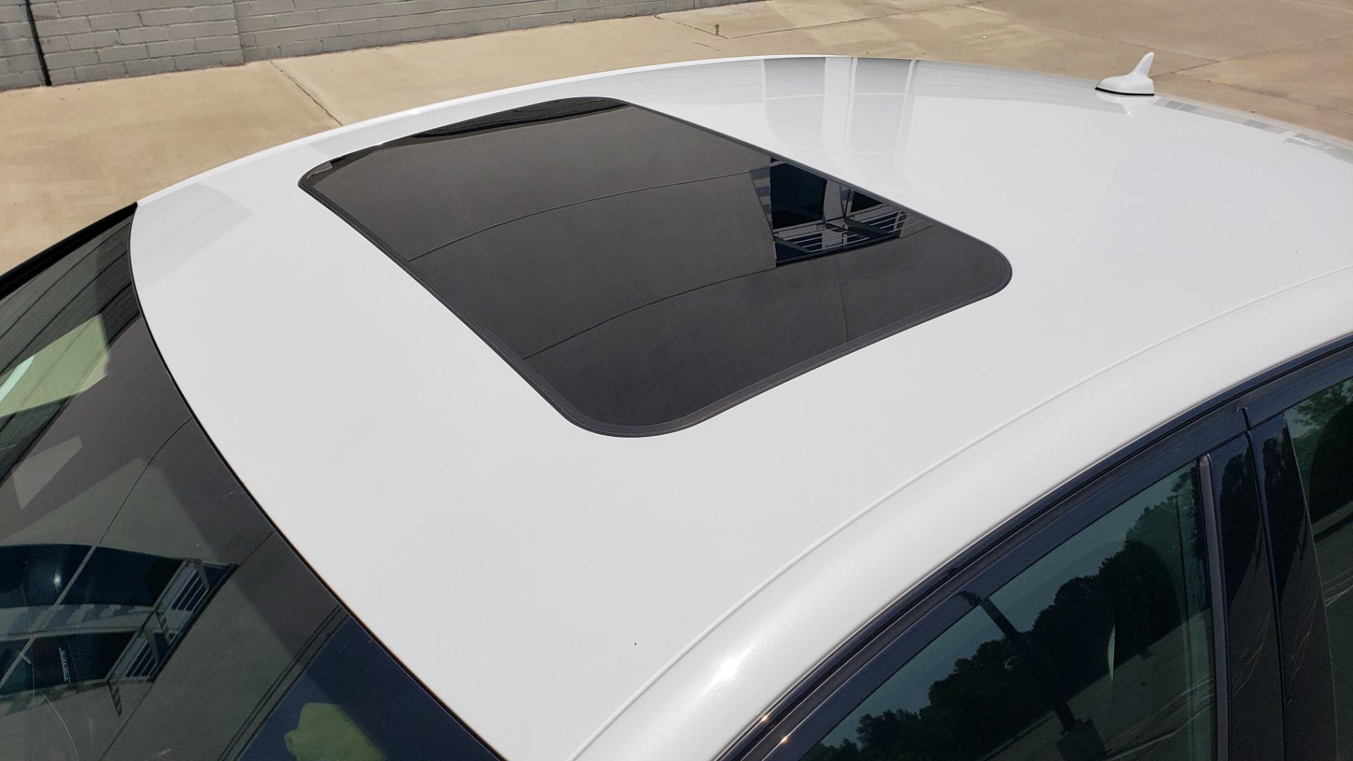 Used 2017 Audi A6 PRESTIGE SEDAN 3.0T / NAV / SUNROOF / BLACK OPTIC / CLD WTHR / REARVIEW for sale $30,797 at Formula Imports in Charlotte NC 28227 12