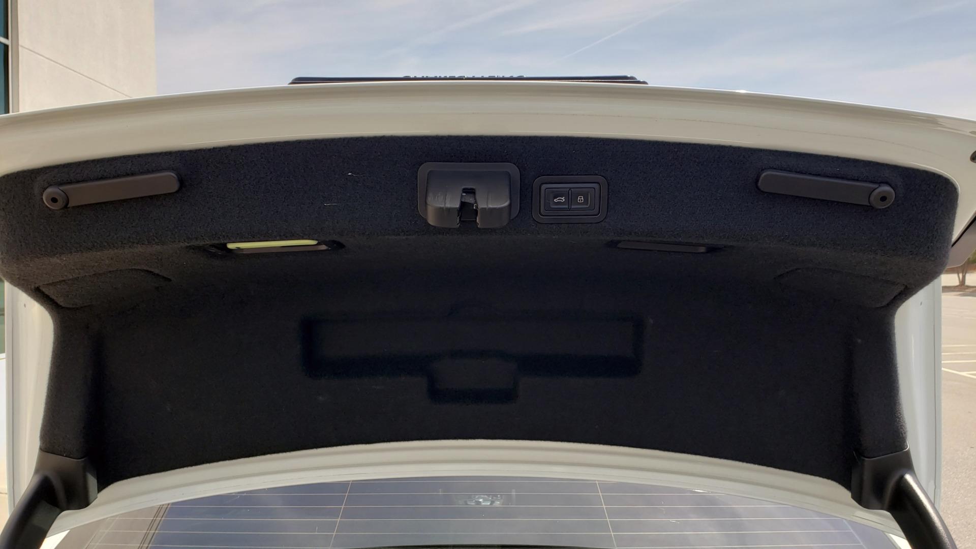 Used 2017 Audi A6 PRESTIGE SEDAN 3.0T / NAV / SUNROOF / BLACK OPTIC / CLD WTHR / REARVIEW for sale $30,797 at Formula Imports in Charlotte NC 28227 21