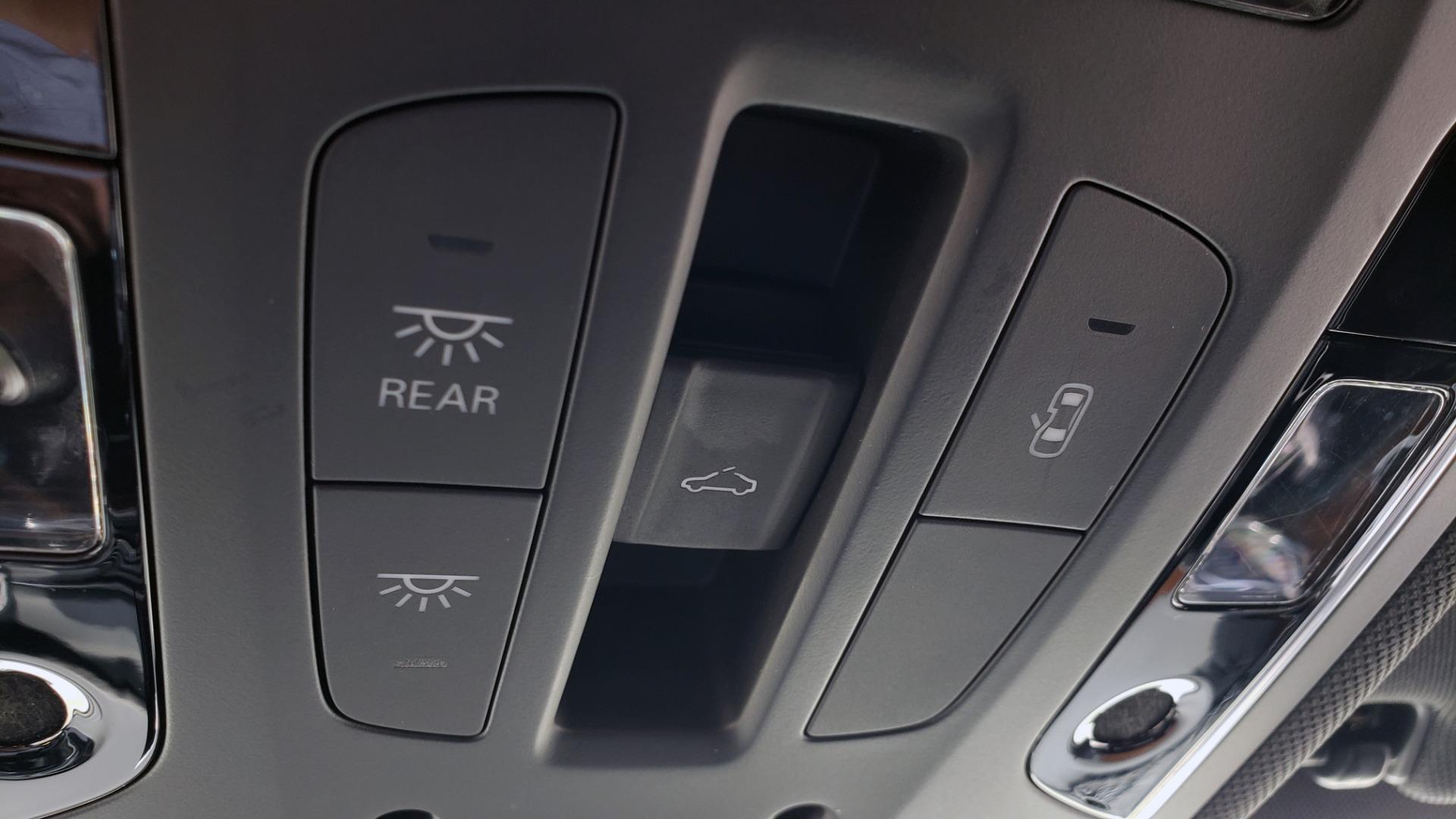 Used 2017 Audi A6 PRESTIGE SEDAN 3.0T / NAV / SUNROOF / BLACK OPTIC / CLD WTHR / REARVIEW for sale $30,797 at Formula Imports in Charlotte NC 28227 59