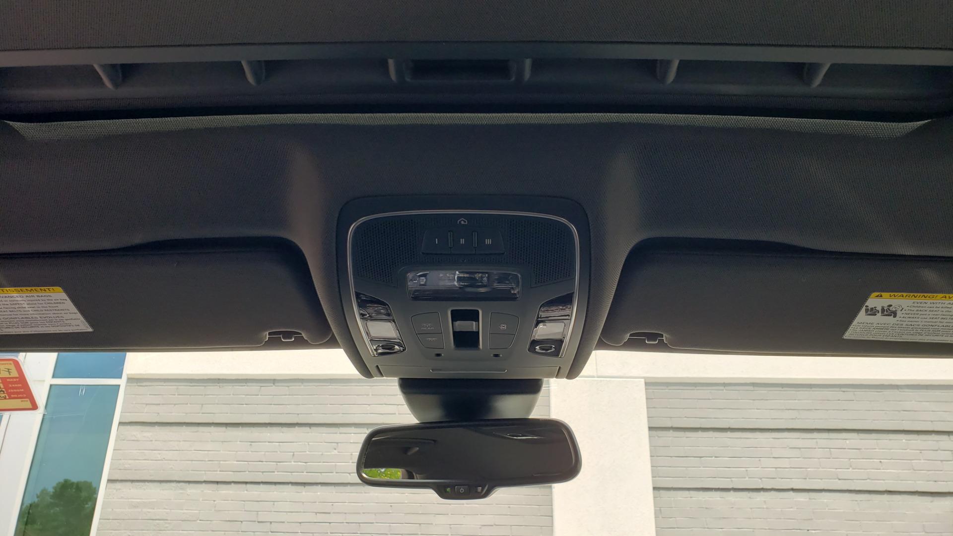 Used 2017 Audi A6 PRESTIGE SEDAN 3.0T / NAV / SUNROOF / BLACK OPTIC / CLD WTHR / REARVIEW for sale $30,797 at Formula Imports in Charlotte NC 28227 81