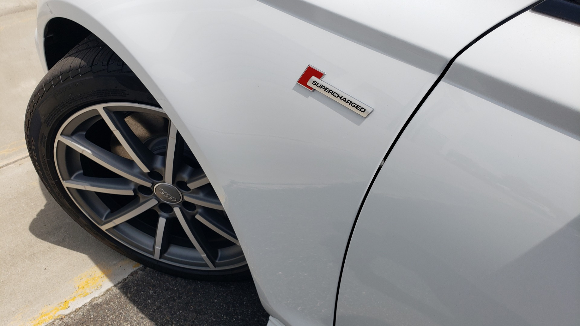 Used 2017 Audi A6 PRESTIGE SEDAN 3.0T / NAV / SUNROOF / BLACK OPTIC / CLD WTHR / REARVIEW for sale $30,797 at Formula Imports in Charlotte NC 28227 86