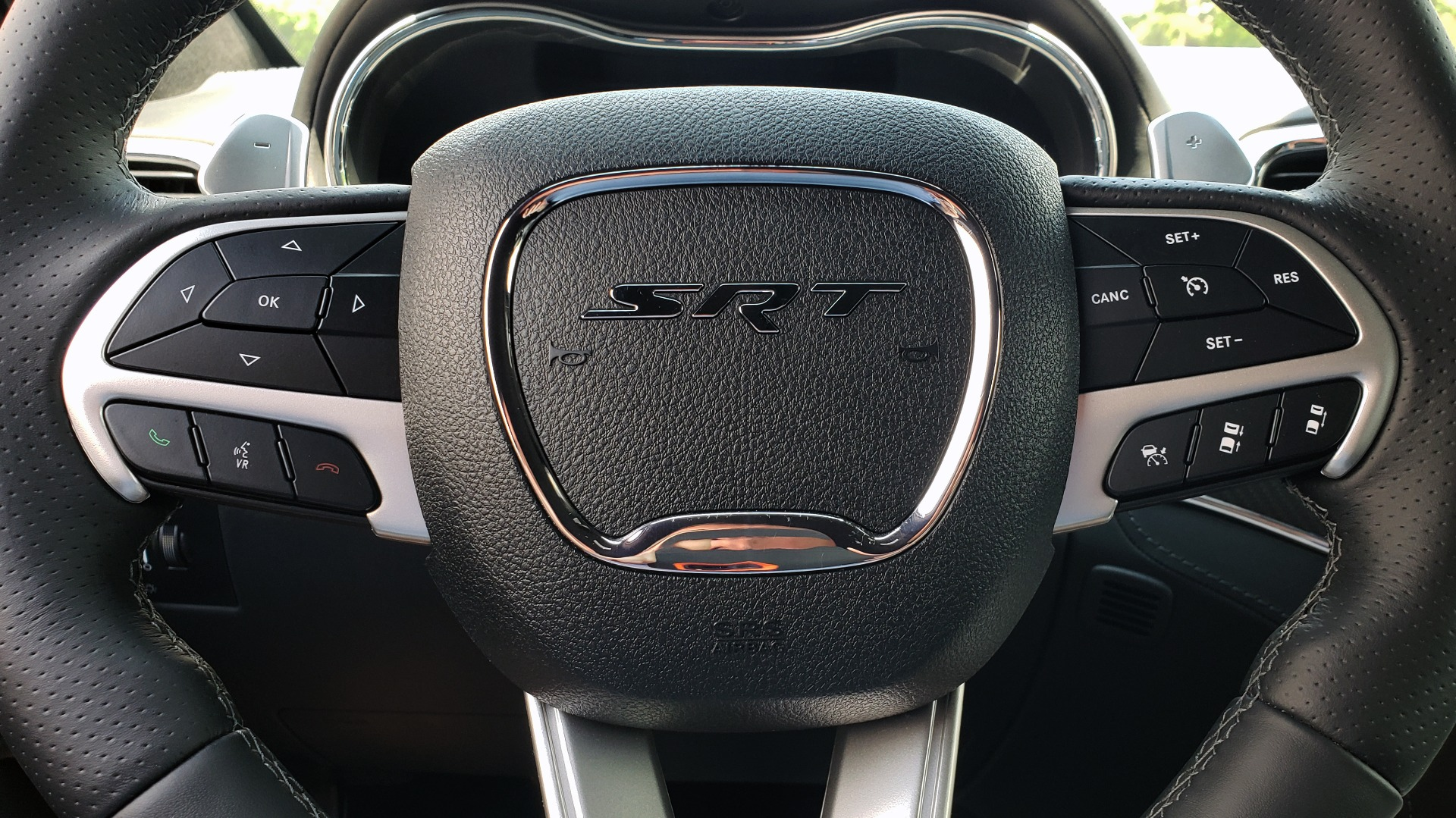 Used 2018 Jeep GRAND CHEROKEE SRT 4X4 / 6.4L HEMI (475HP) / NAV / SUNROOF / H/K SND / REARVIEW for sale Sold at Formula Imports in Charlotte NC 28227 51