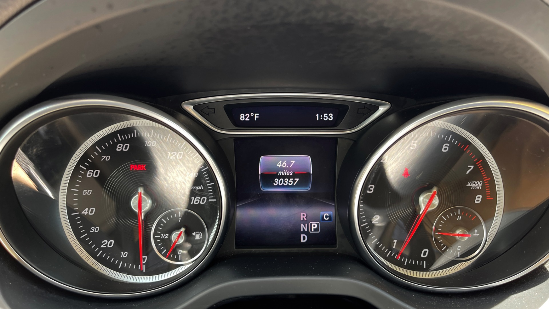 Used 2018 Mercedes-Benz GLA 250 4MATIC SUV / PANO-ROOF / HTD STS / BLIND SPOT ASST / APPLE for sale $31,995 at Formula Imports in Charlotte NC 28227 34