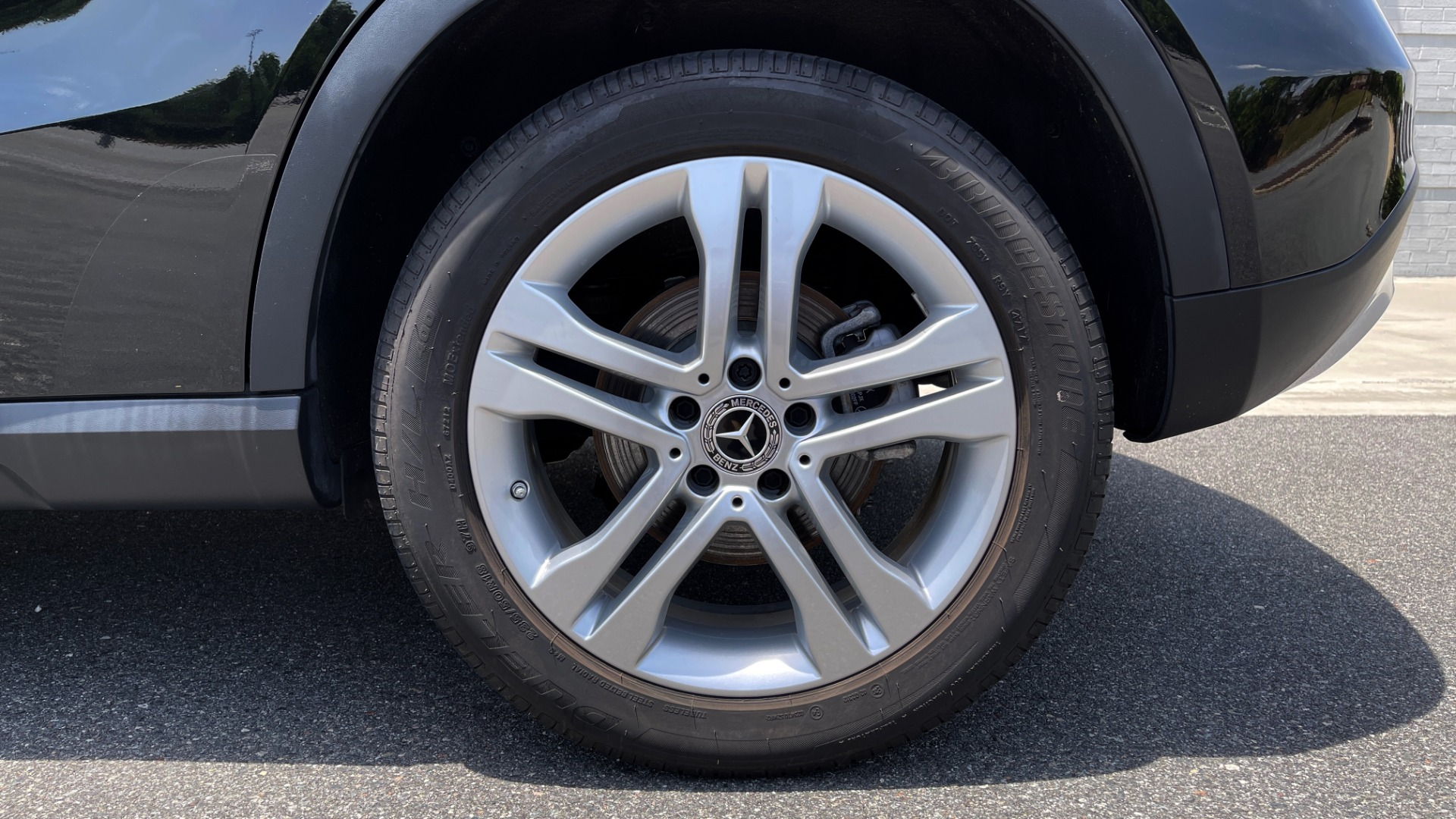 Used 2018 Mercedes-Benz GLA 250 4MATIC SUV / PANO-ROOF / HTD STS / BLIND SPOT ASST / APPLE for sale $31,995 at Formula Imports in Charlotte NC 28227 77