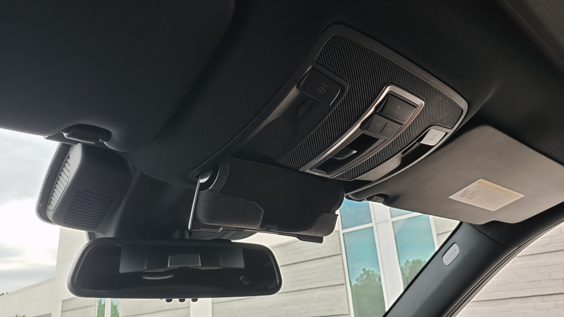 Used 2017 Mercedes-Benz GLS 550 4MATIC / NAV / DRVR ASST / SUNROOF / NIGHT PKG / REARVIEW for sale Call for price at Formula Imports in Charlotte NC 28227 38