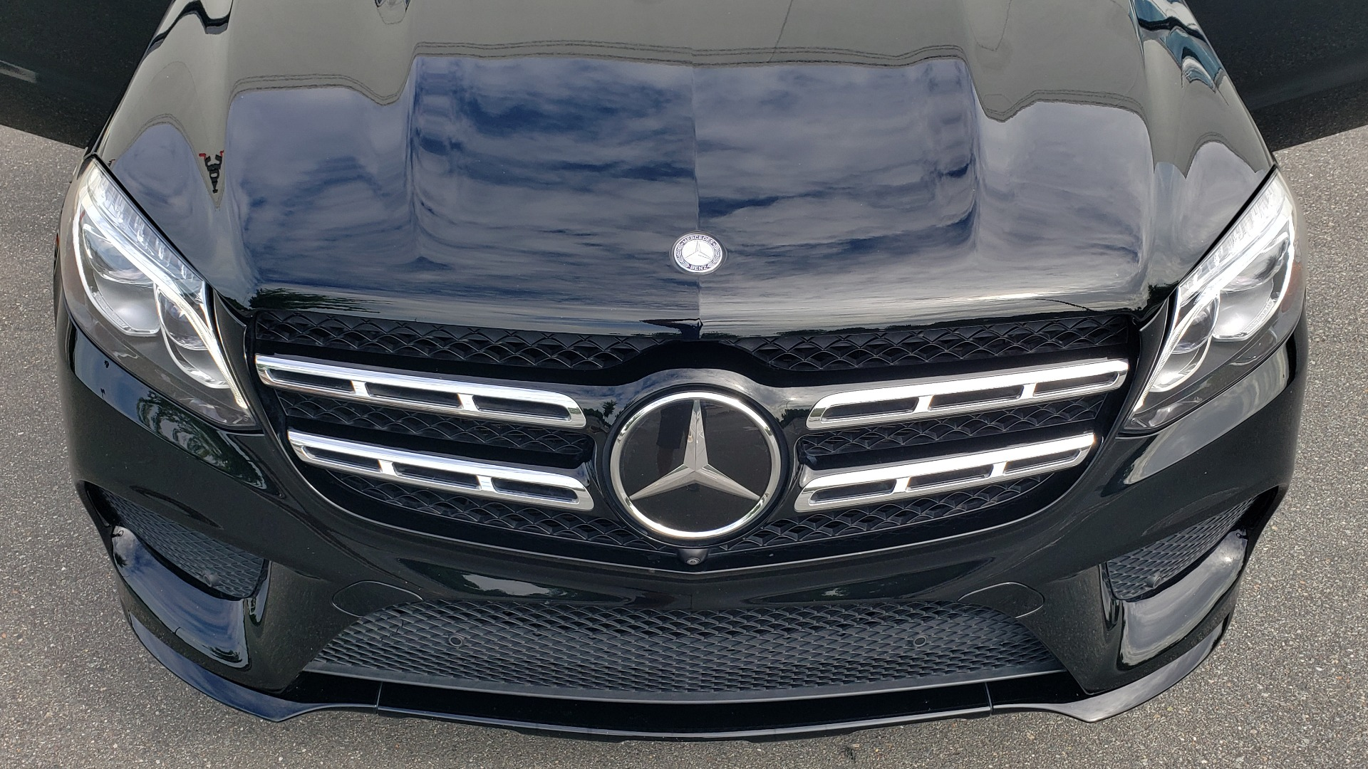 Used 2017 Mercedes-Benz GLS 550 4MATIC / NAV / DRVR ASST / SUNROOF / NIGHT PKG / REARVIEW for sale Call for price at Formula Imports in Charlotte NC 28227 57