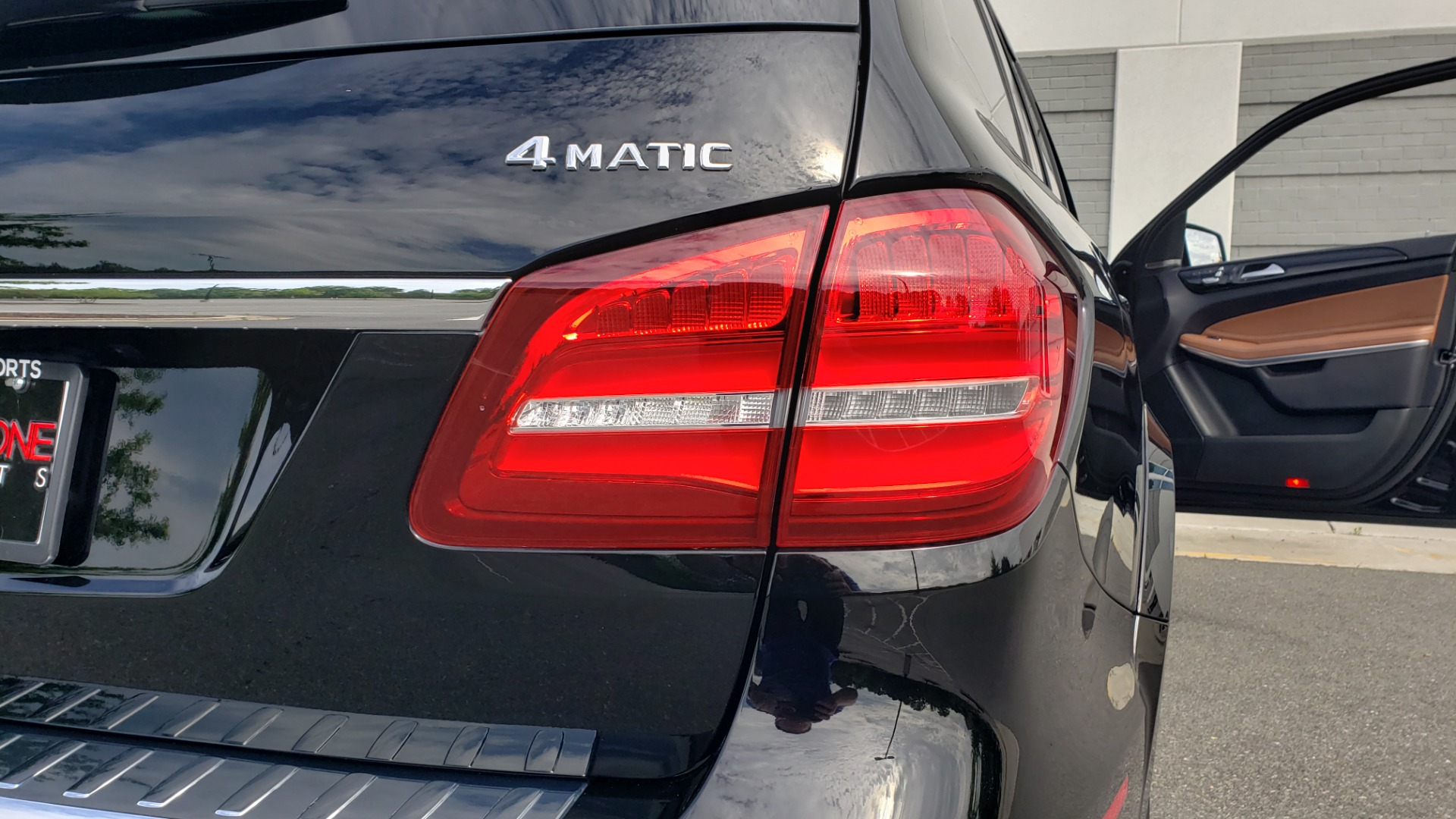Used 2017 Mercedes-Benz GLS 550 4MATIC / NAV / DRVR ASST / SUNROOF / NIGHT PKG / REARVIEW for sale Call for price at Formula Imports in Charlotte NC 28227 63