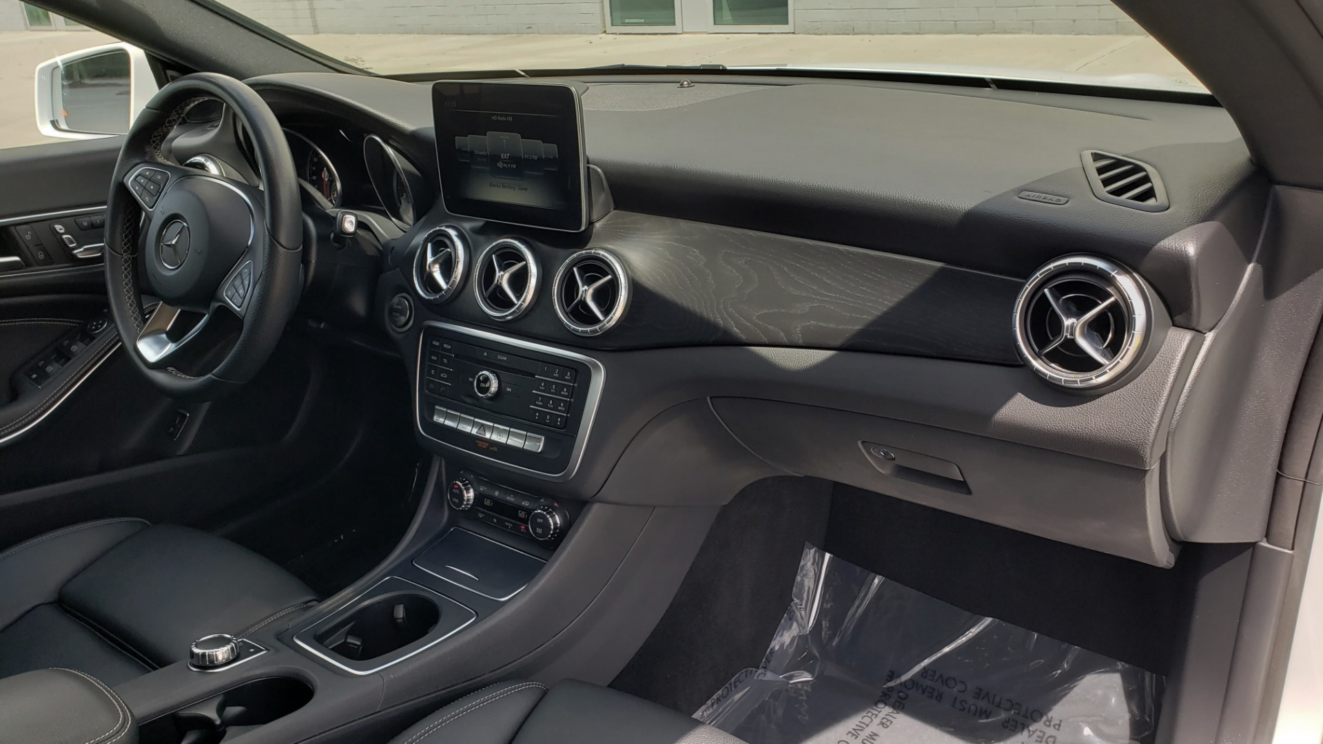 Used 2018 Mercedes-Benz CLA 250 4MATIC COUPE / PREMIUM / PANO-ROOF / APPLE / REARVIEW for sale Sold at Formula Imports in Charlotte NC 28227 65