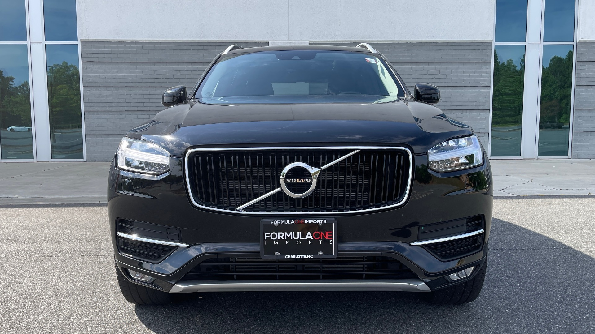 Used 2018 Volvo XC90 T5 AWD MOMENTUM PLUS / NAV / SUNROOF / 3-ROW / REARVIEW for sale $40,295 at Formula Imports in Charlotte NC 28227 11