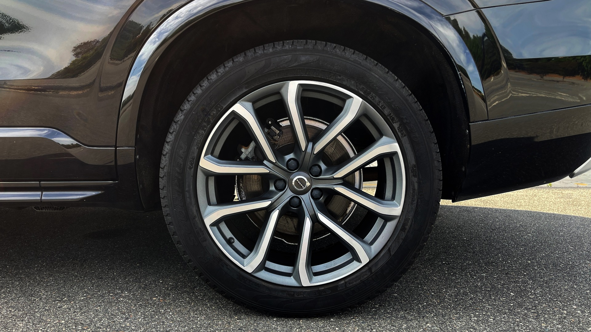 Used 2018 Volvo XC90 T5 AWD MOMENTUM PLUS / NAV / SUNROOF / 3-ROW / REARVIEW for sale $40,295 at Formula Imports in Charlotte NC 28227 84