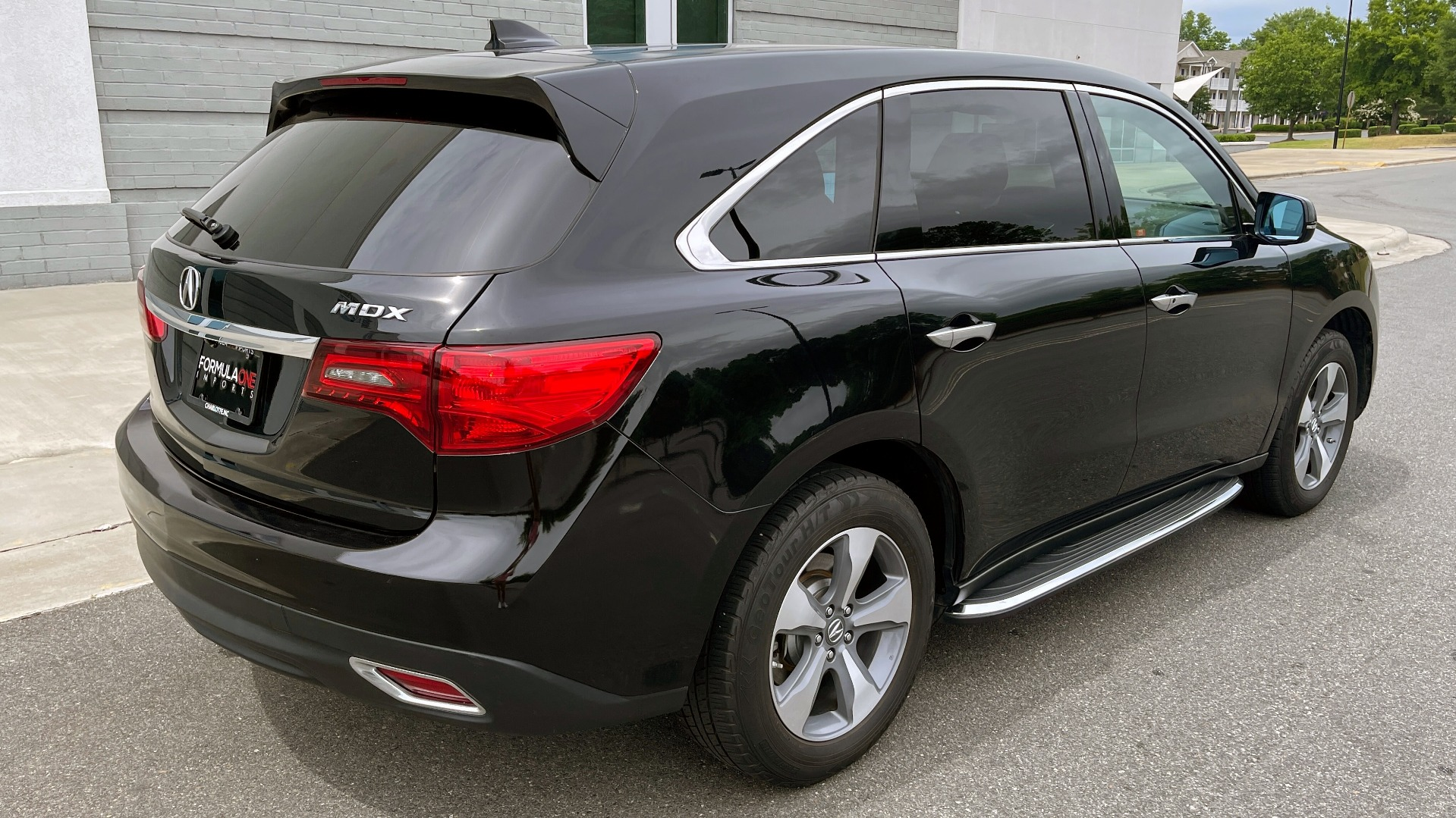 Used 2016 Acura MDX 3.5L V6 / AUTO / LEATHER / NAV / SUNROOF / 3-ROW / REARVIEW for sale $21,900 at Formula Imports in Charlotte NC 28227 2