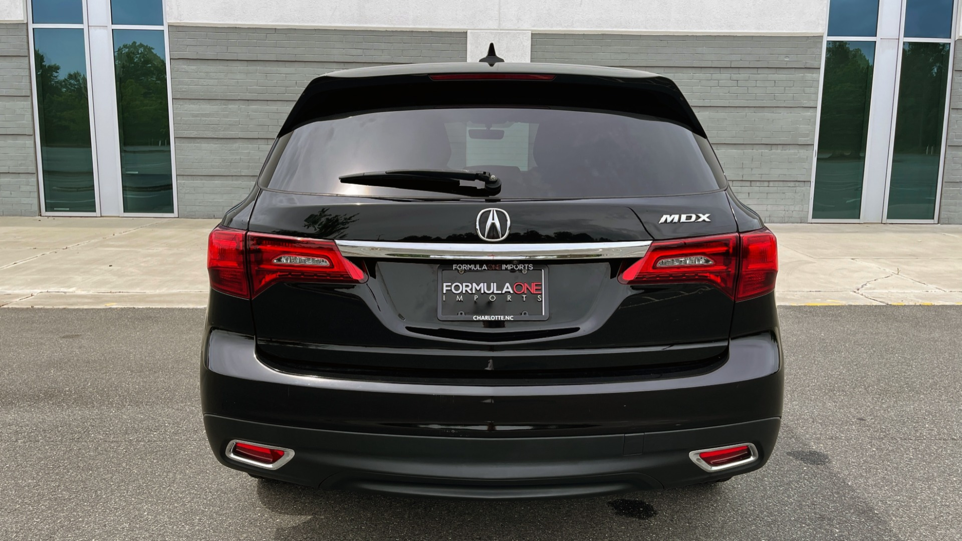 Used 2016 Acura MDX 3.5L V6 / AUTO / LEATHER / NAV / SUNROOF / 3-ROW / REARVIEW for sale $21,900 at Formula Imports in Charlotte NC 28227 31