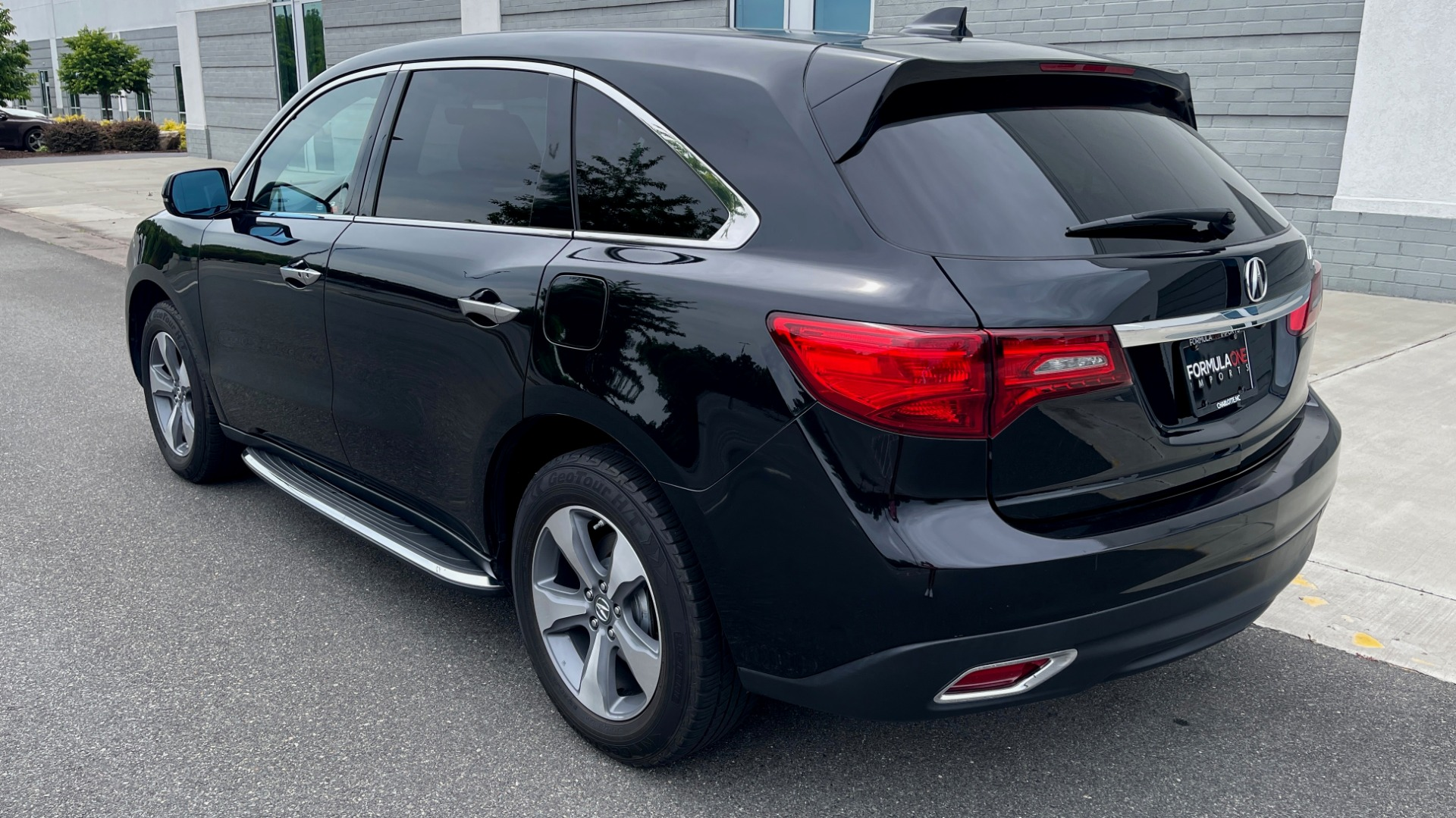 Used 2016 Acura MDX 3.5L V6 / AUTO / LEATHER / NAV / SUNROOF / 3-ROW / REARVIEW for sale $21,900 at Formula Imports in Charlotte NC 28227 5