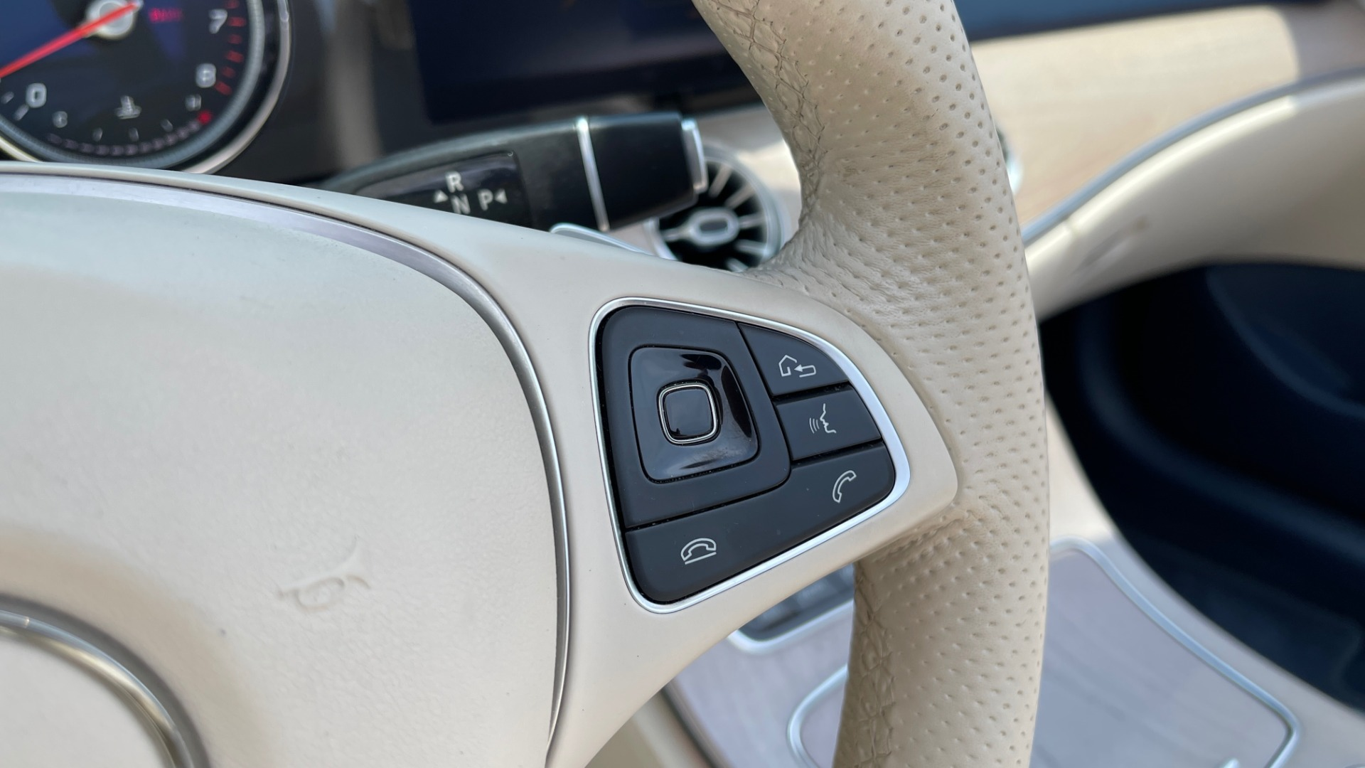 Used 2018 Mercedes-Benz E-CLASS E 400 CABRIOLET / PREM PKG / AMG LINE / NAV / REARVIEW for sale Sold at Formula Imports in Charlotte NC 28227 20