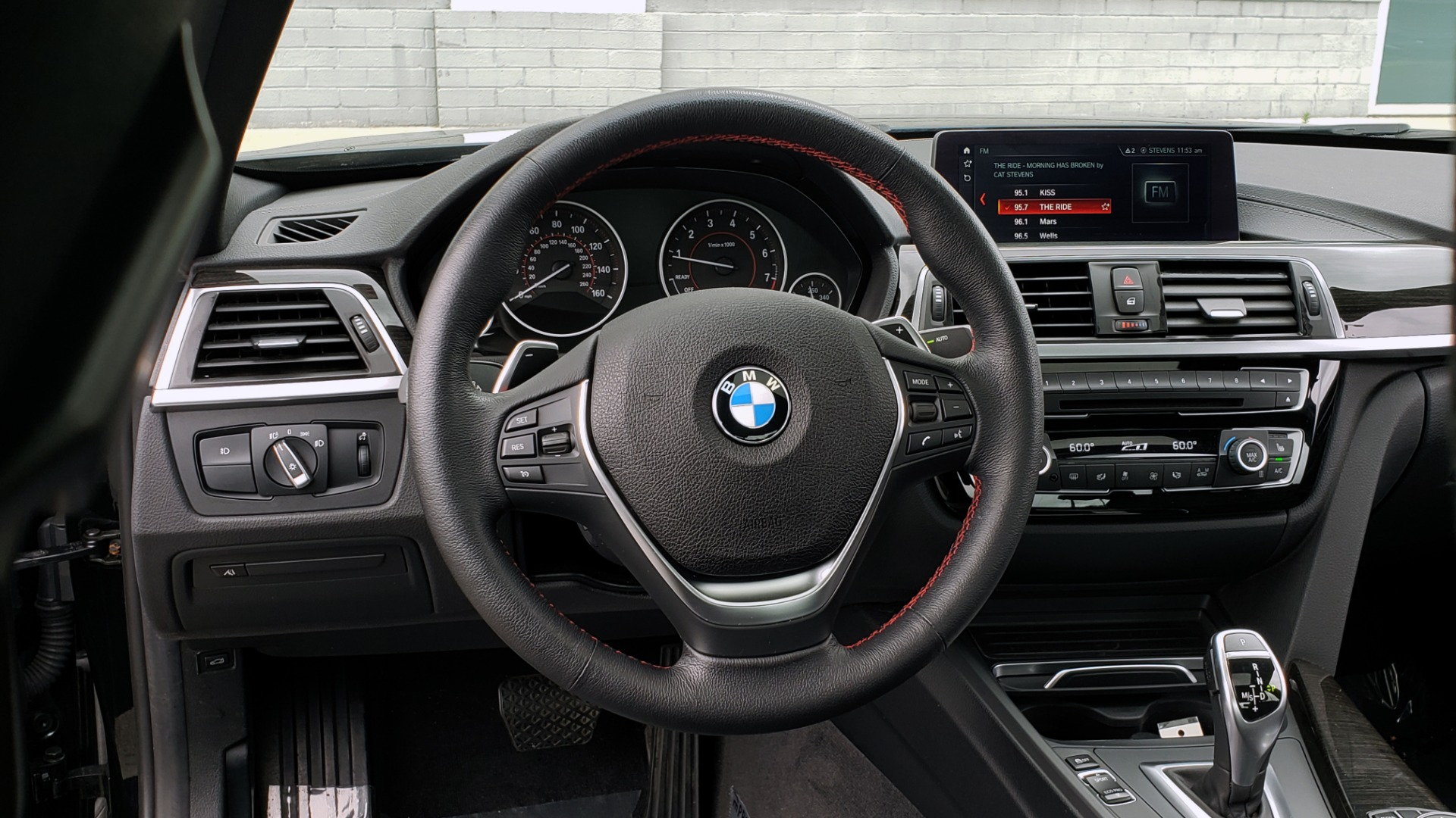 Used 2018 BMW 3 SERIES 330IXDRIVE / CONV PKG / NAV / SUNROOF / HTD STS / REARVIEW for sale $26,552 at Formula Imports in Charlotte NC 28227 38