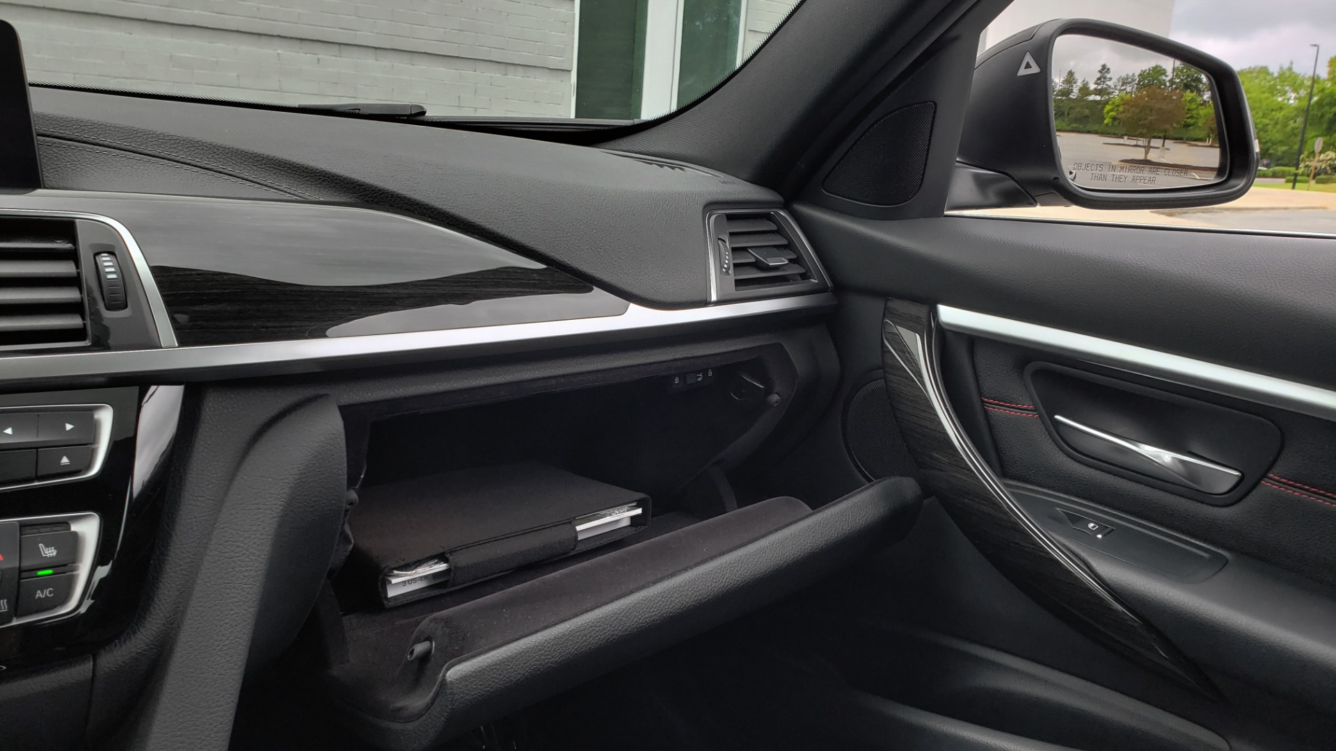 Used 2018 BMW 3 SERIES 330IXDRIVE / CONV PKG / NAV / SUNROOF / HTD STS / REARVIEW for sale $26,552 at Formula Imports in Charlotte NC 28227 51