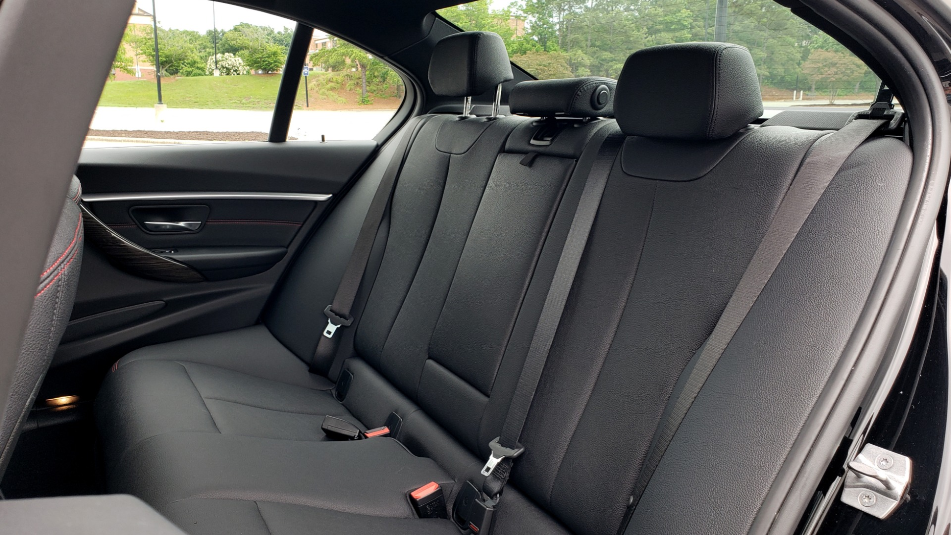 Used 2018 BMW 3 SERIES 330IXDRIVE / CONV PKG / NAV / SUNROOF / HTD STS / REARVIEW for sale $26,552 at Formula Imports in Charlotte NC 28227 63