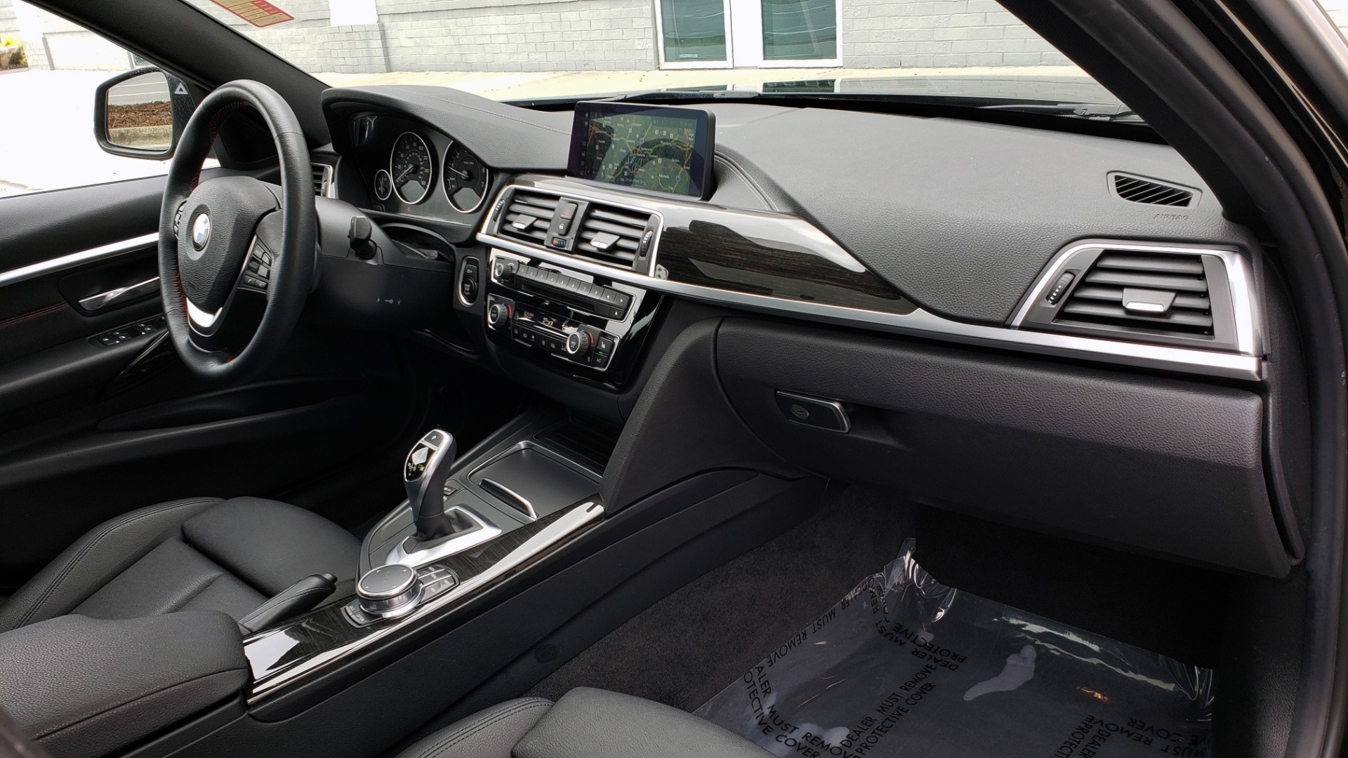 Used 2018 BMW 3 SERIES 330IXDRIVE / CONV PKG / NAV / SUNROOF / HTD STS / REARVIEW for sale $26,552 at Formula Imports in Charlotte NC 28227 68
