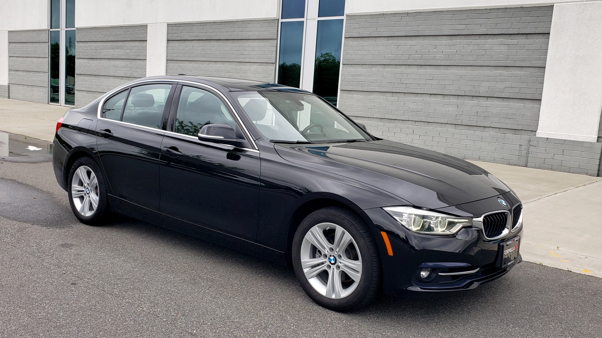 Used 2018 BMW 3 SERIES 330IXDRIVE / CONV PKG / NAV / SUNROOF / HTD STS / REARVIEW for sale $26,552 at Formula Imports in Charlotte NC 28227 7