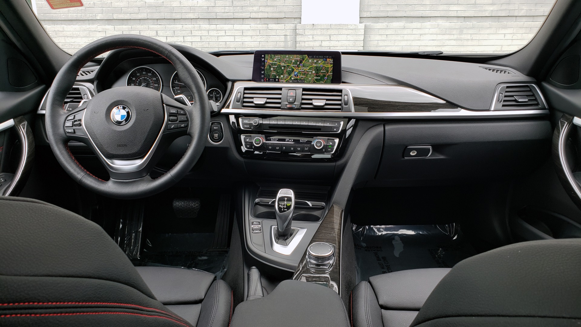 Used 2018 BMW 3 SERIES 330IXDRIVE / CONV PKG / NAV / SUNROOF / HTD STS / REARVIEW for sale $26,552 at Formula Imports in Charlotte NC 28227 76