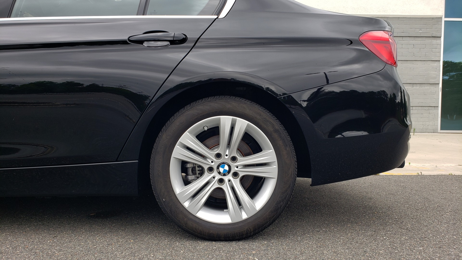 Used 2018 BMW 3 SERIES 330IXDRIVE / CONV PKG / NAV / SUNROOF / HTD STS / REARVIEW for sale $26,552 at Formula Imports in Charlotte NC 28227 78